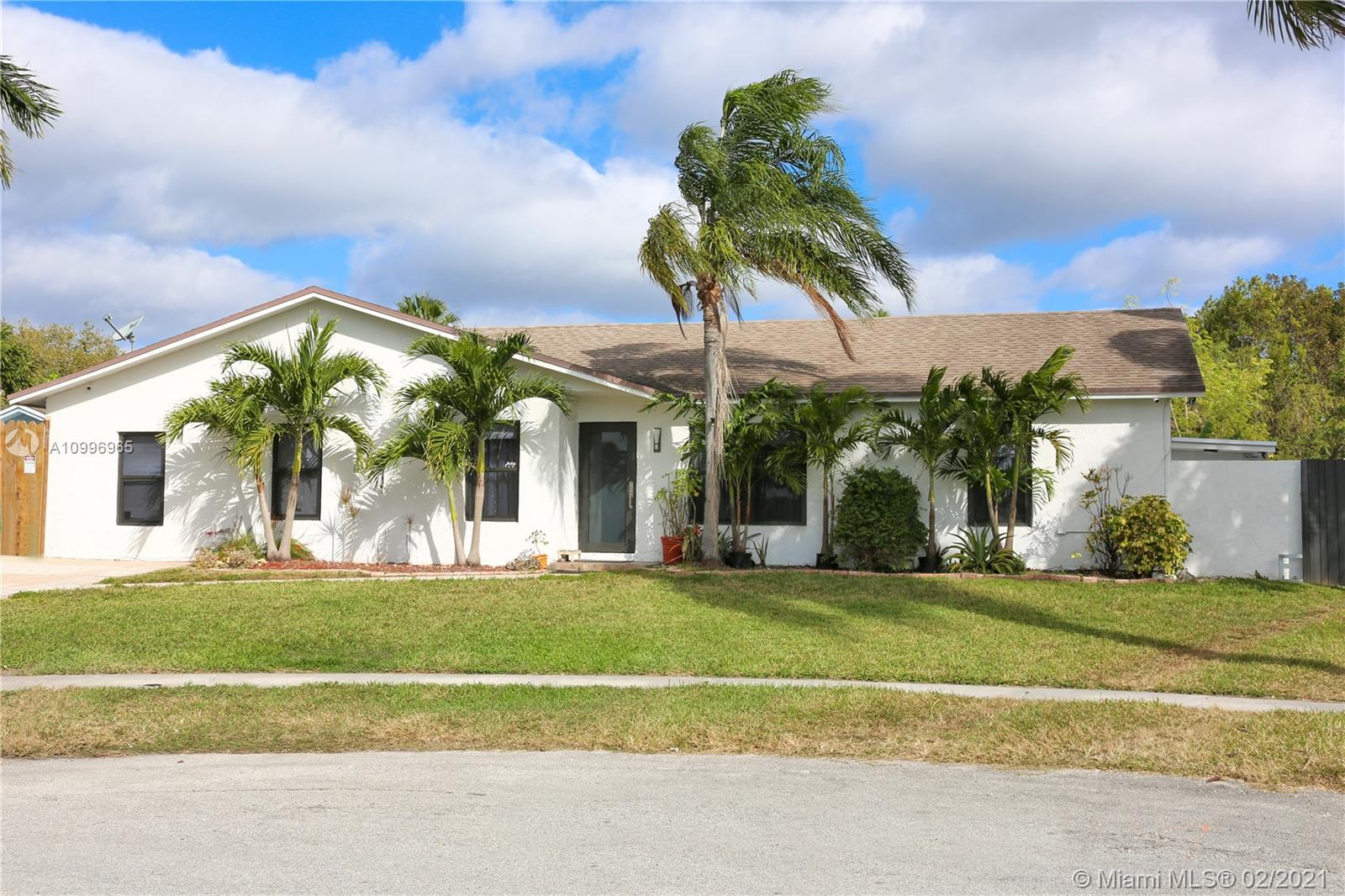 12315 Sw 255th Ter Property Photo