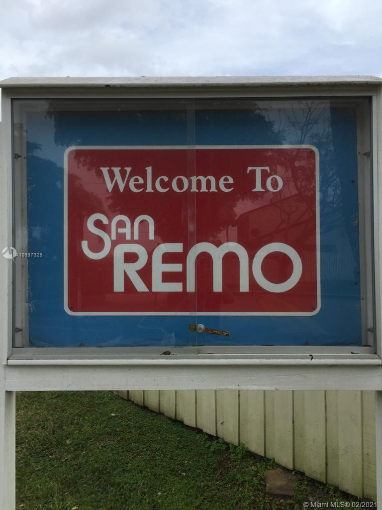 3200 San Remo Cir Property Photo