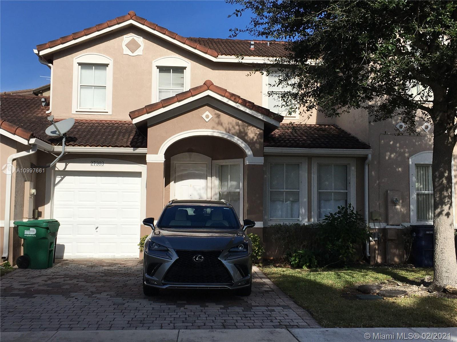 27303 Sw 138th Ct #27303 Property Photo
