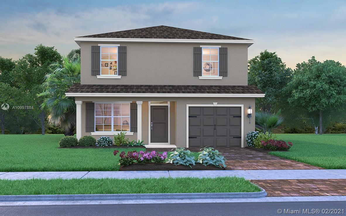 613 NE 4 Ter Property Photo - Florida City, FL real estate listing