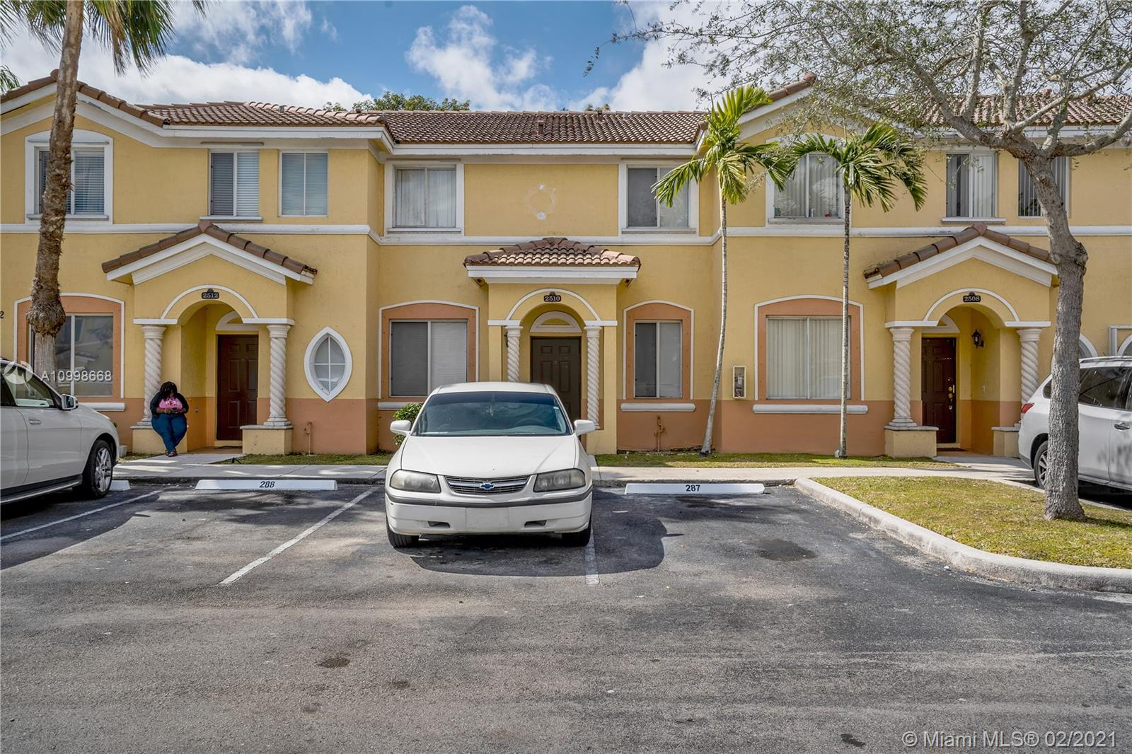 2510 SE 14th Ave #288 Property Photo - Homestead, FL real estate listing