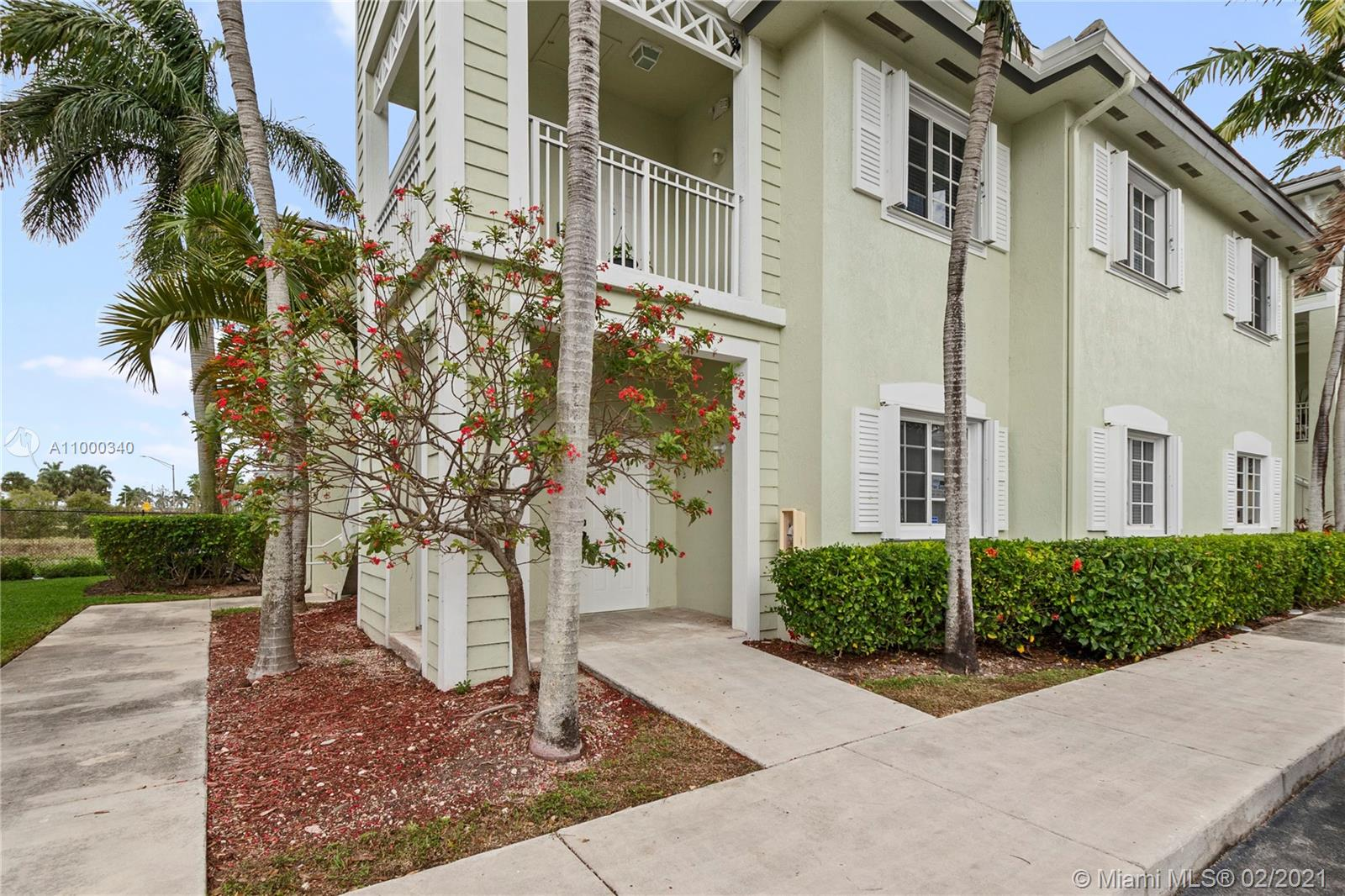 2641 NE 4th St #101 Property Photo - Homestead, FL real estate listing