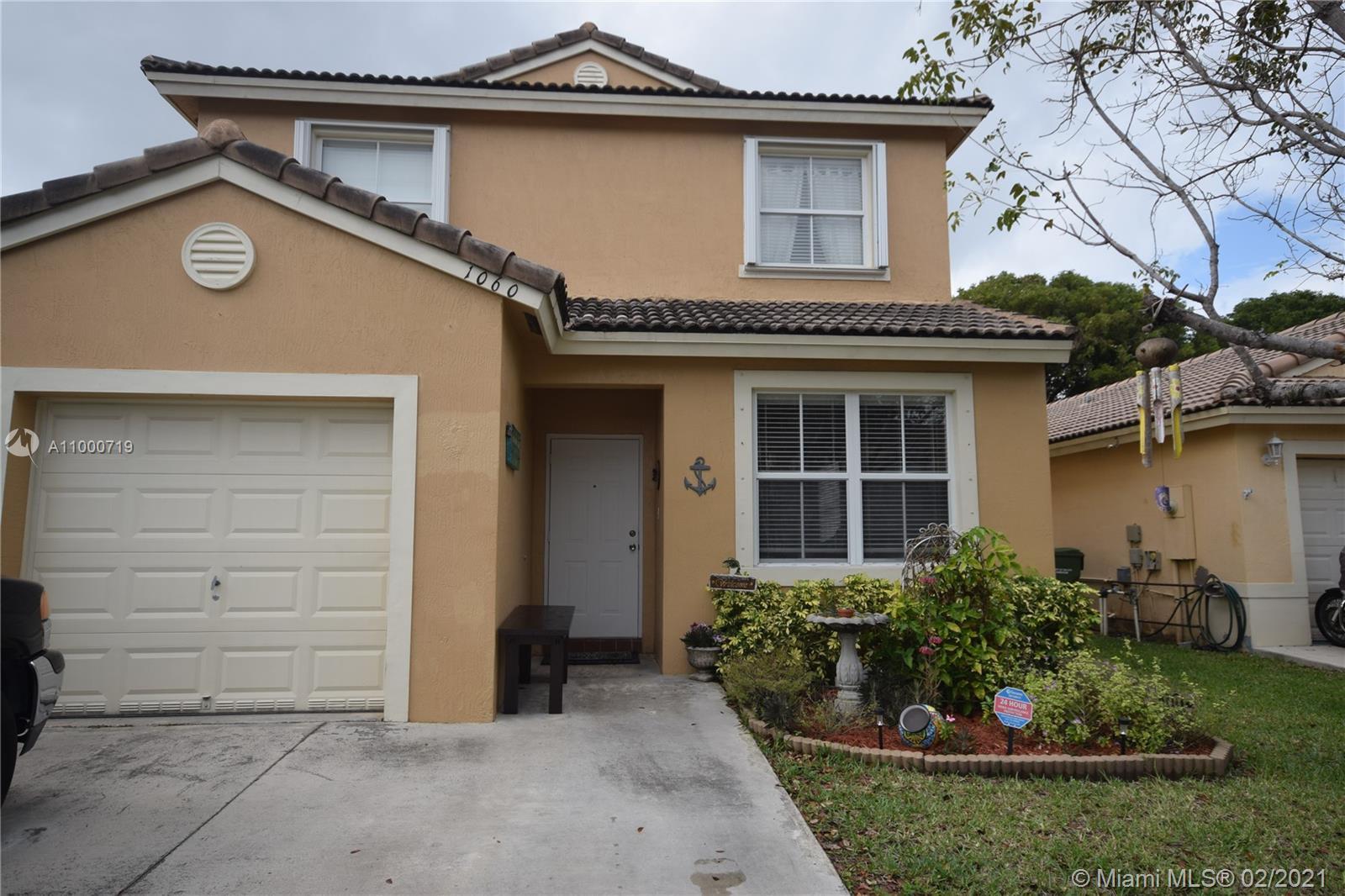 1060 SE 19th Ave Property Photo - Homestead, FL real estate listing