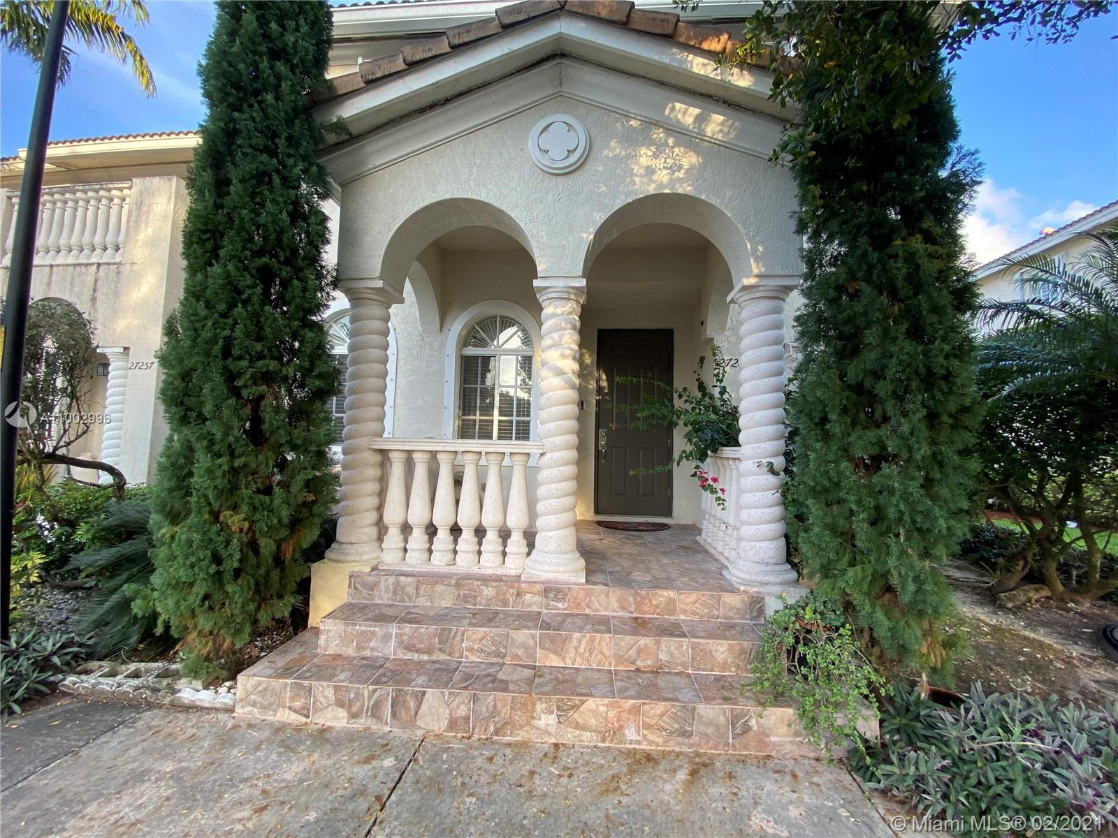 SW 142nd Ave #27261 Property Photo - Homestead, FL real estate listing