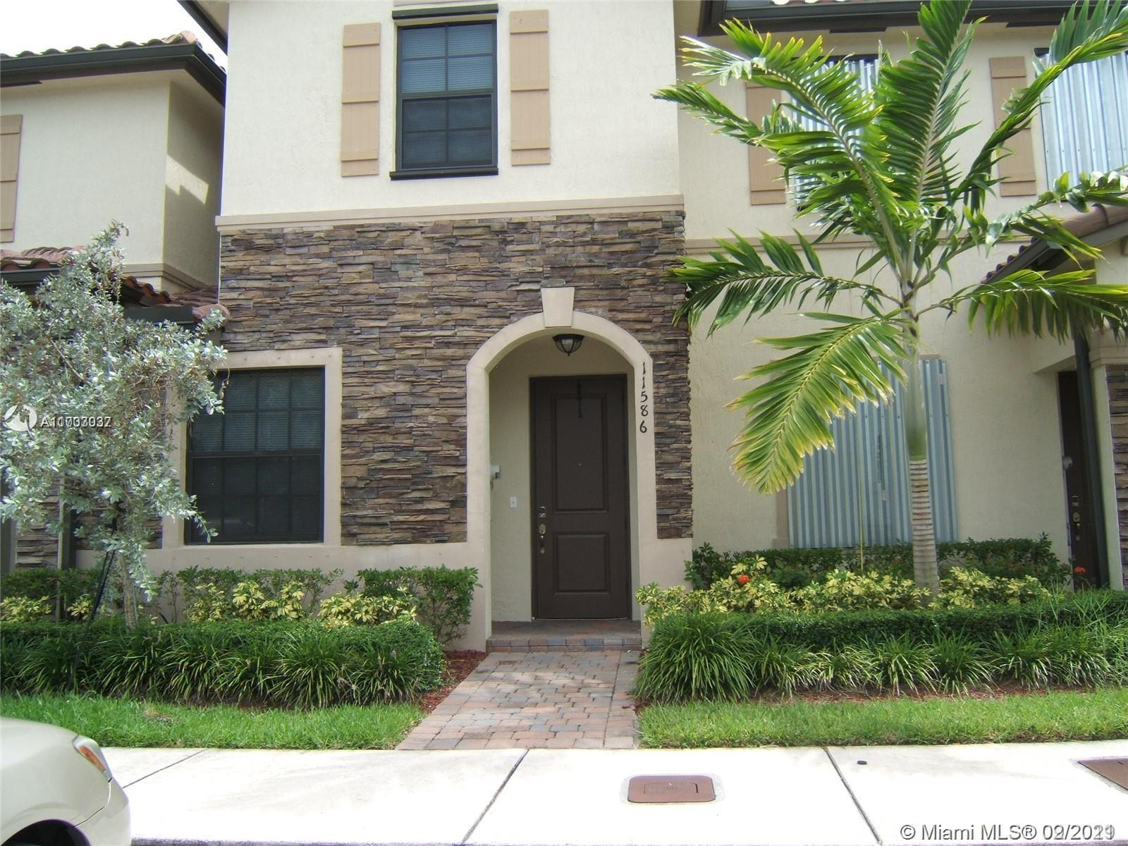 11586 SW 248th Ter #11586 Property Photo - Homestead, FL real estate listing