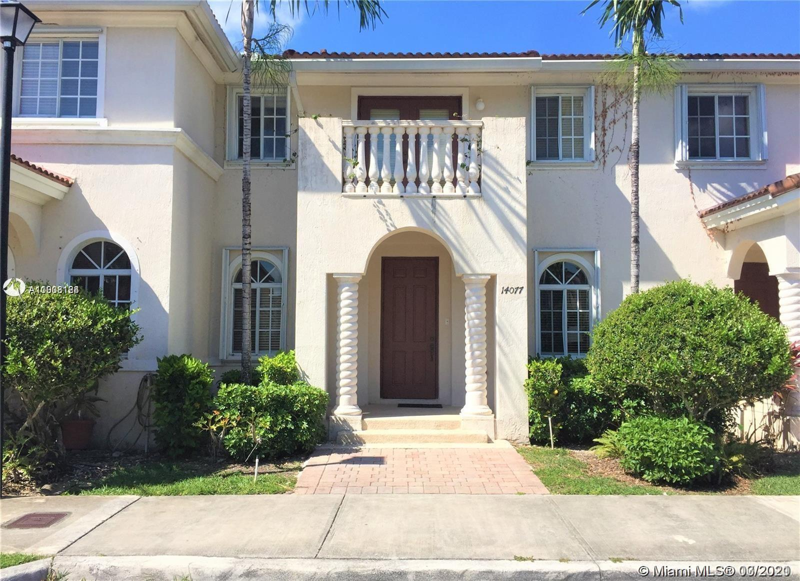 SW 273rd Ter #14077 Property Photo - Homestead, FL real estate listing