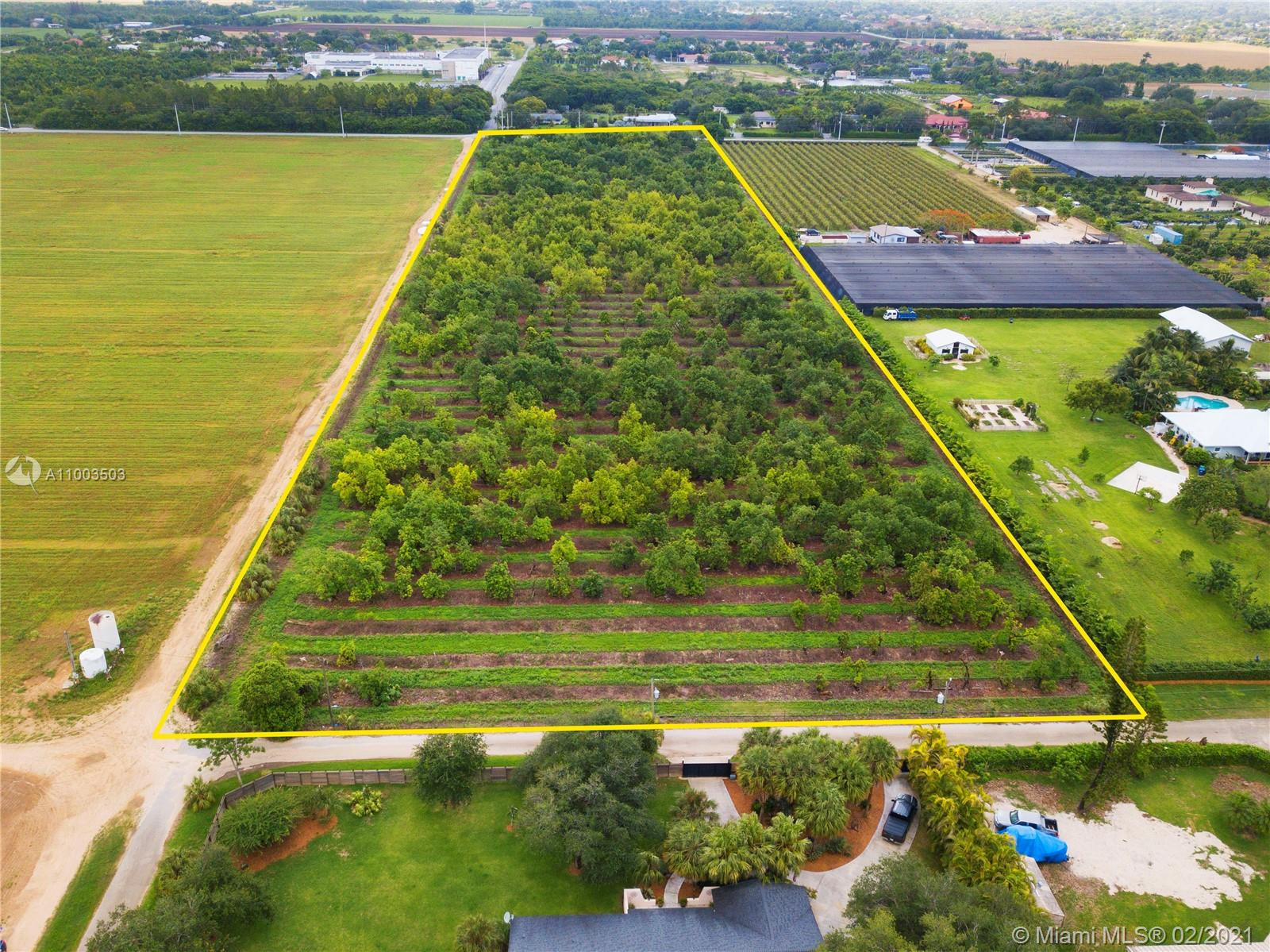 199xx SW 292 St Approx Property Photo - Homestead, FL real estate listing