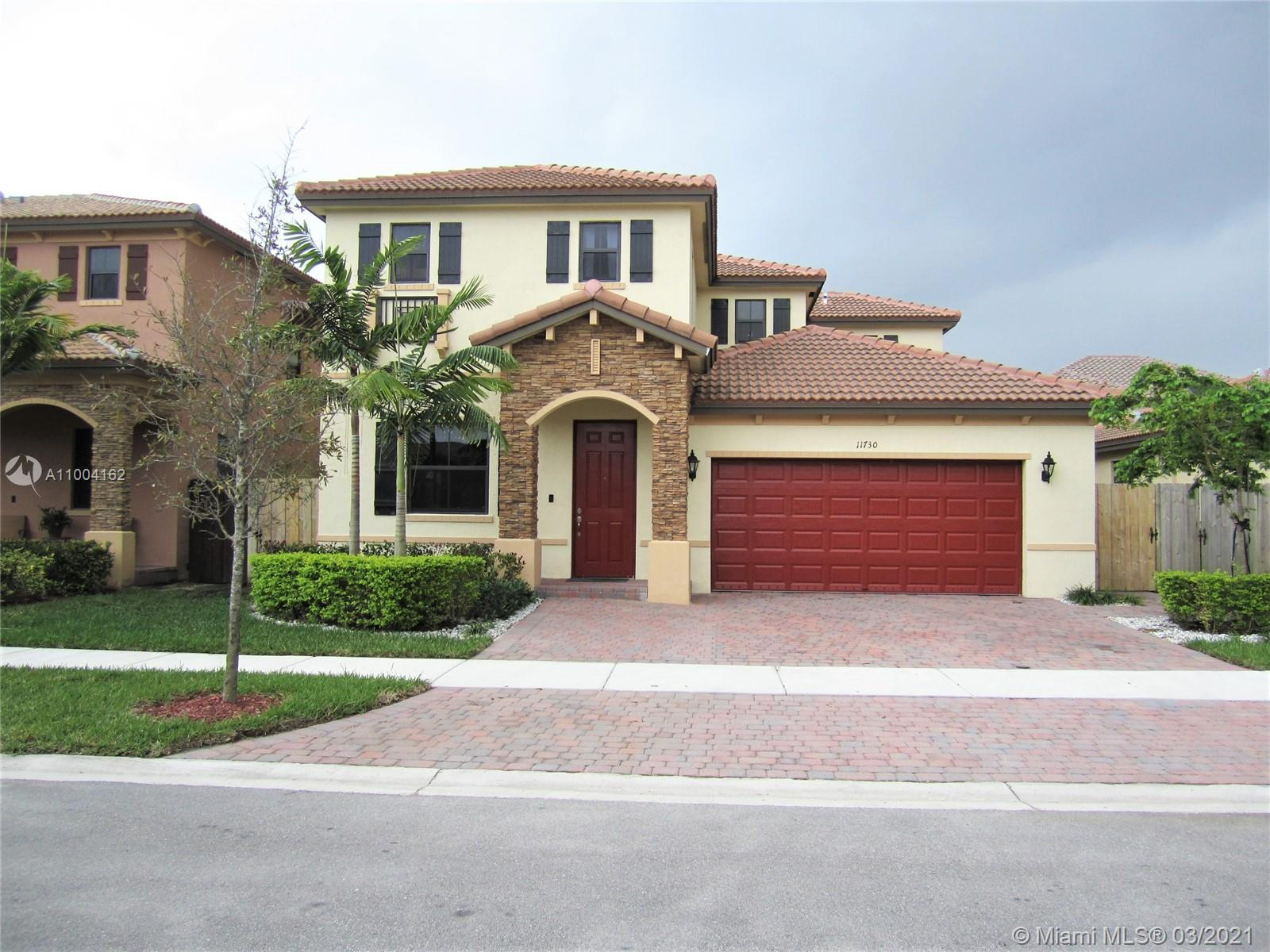 11730 SW 242nd Ter Property Photo - Homestead, FL real estate listing