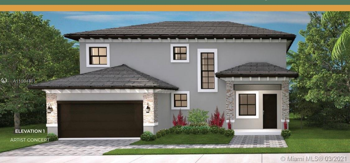 29963 SW 157th Ct Property Photo - Homestead, FL real estate listing