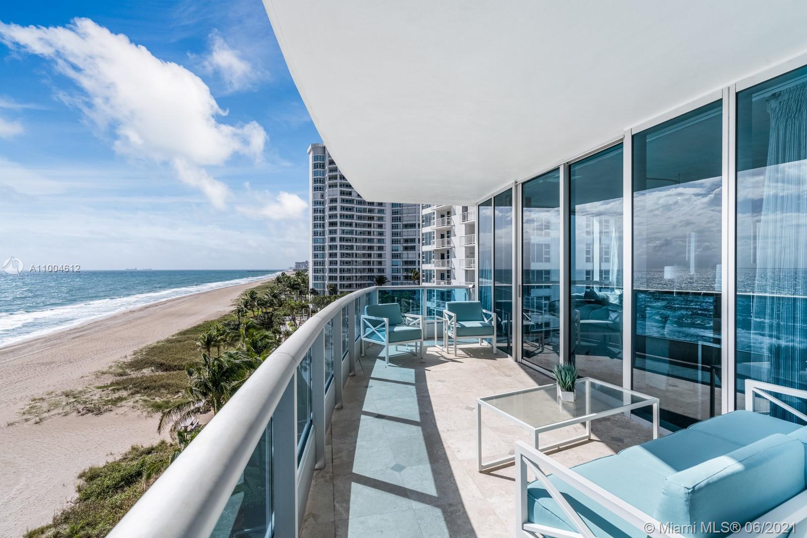 1600 S Ocean Blvd #501 Property Photo 1