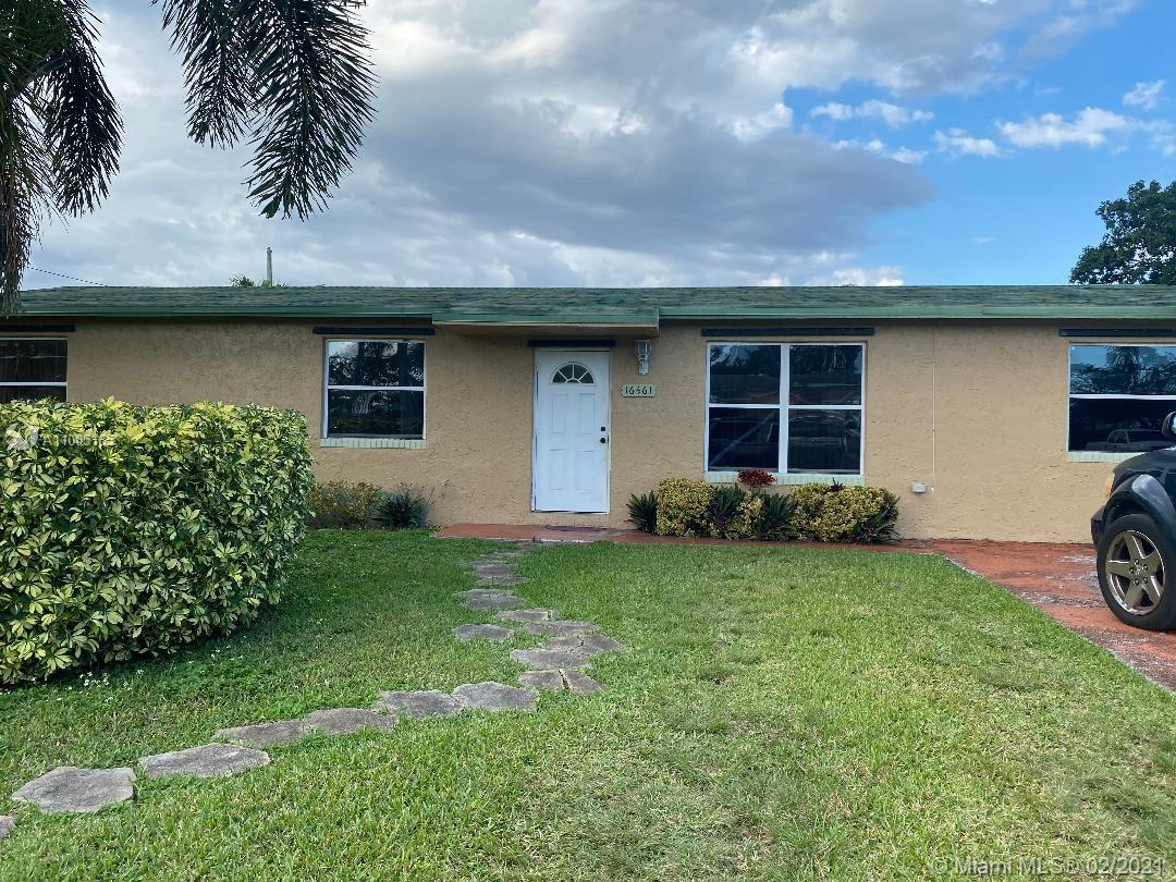 16461 SW 292nd St Property Photo - Homestead, FL real estate listing
