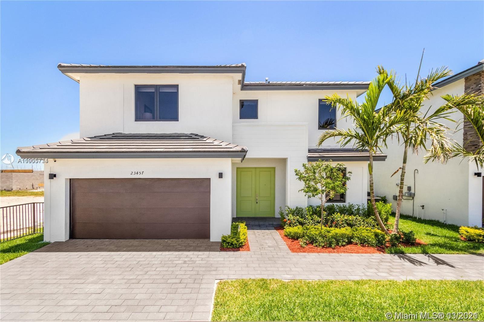 23457 Sw 108th Ct Property Photo