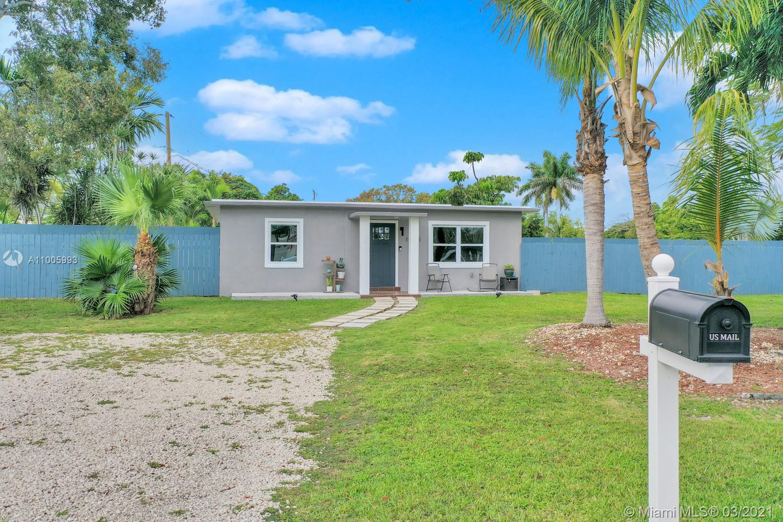 14920 Garfield Dr Property Photo - Homestead, FL real estate listing