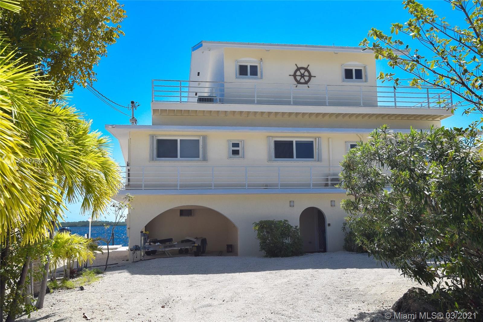 606 Island Drive Property Photo 1
