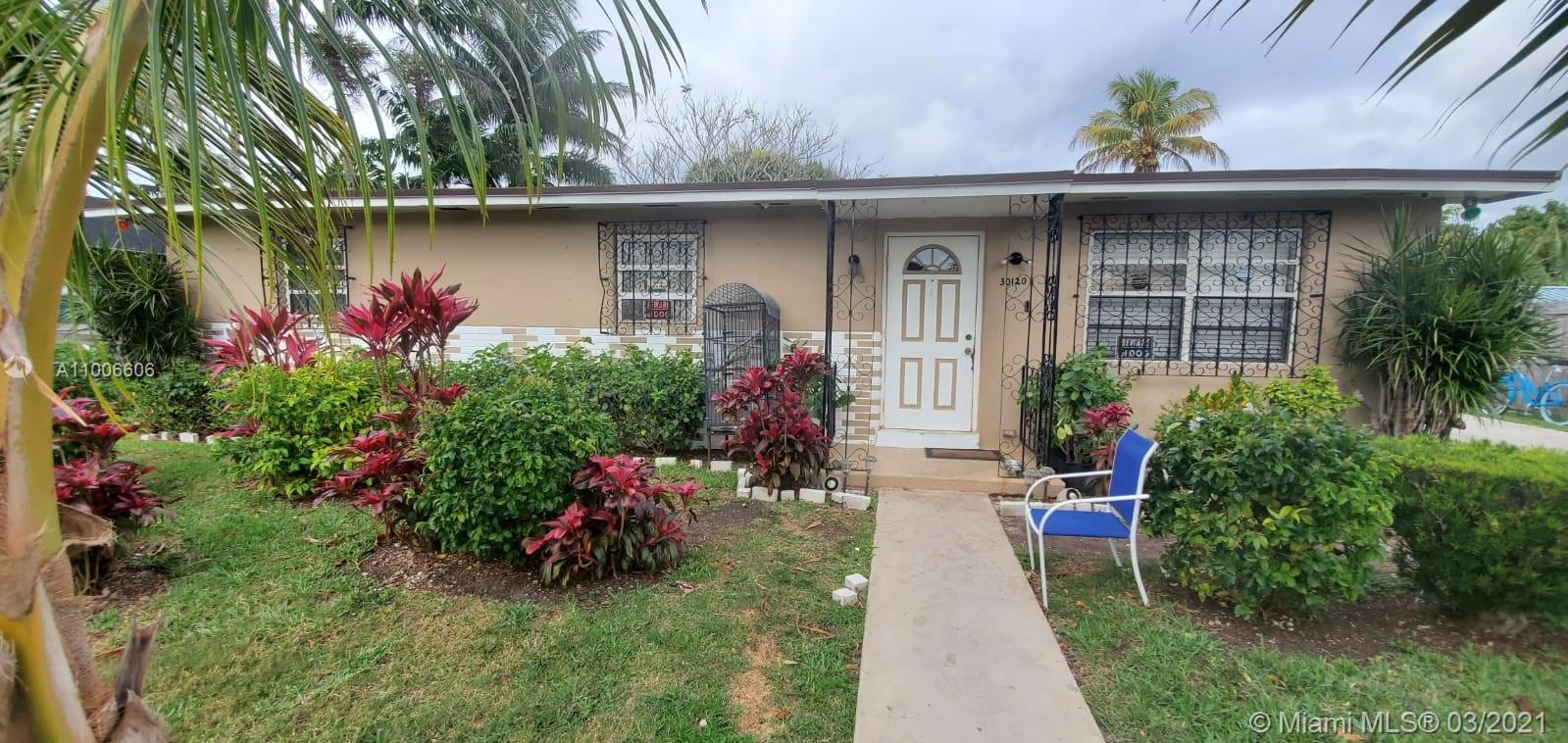 30120 Sw 151st Ave Property Photo