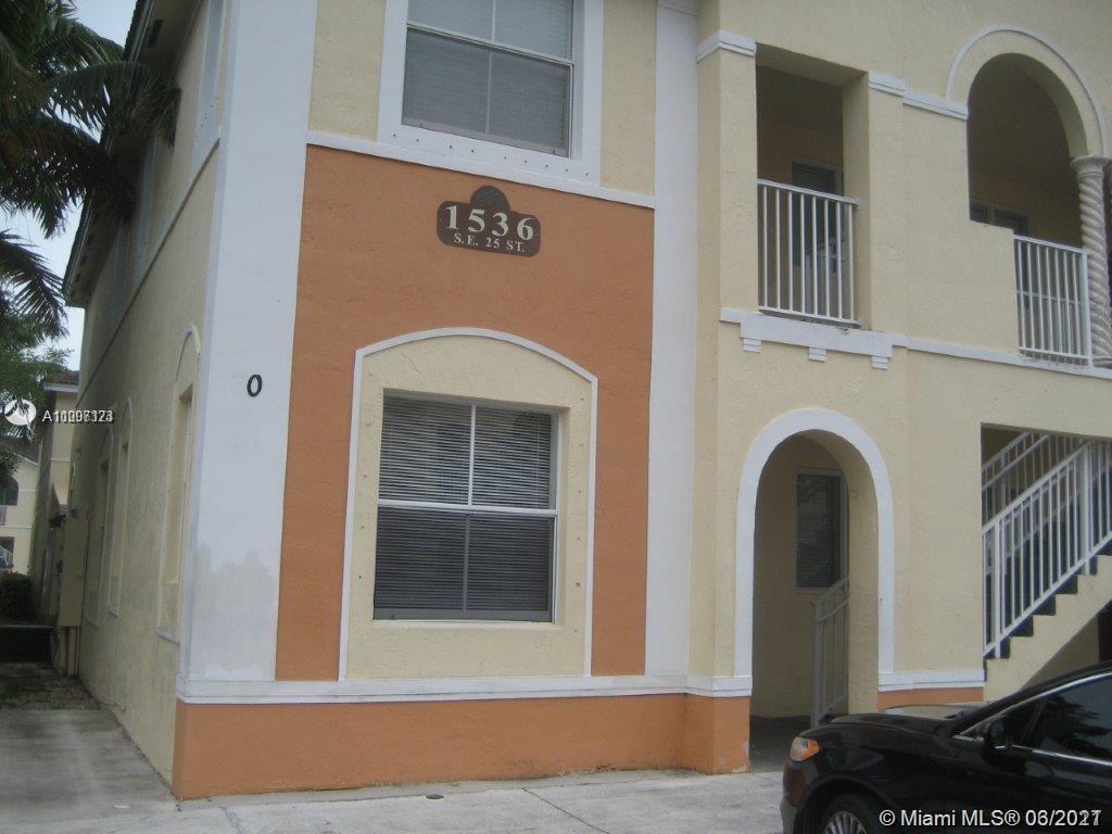 1536 Se 25th St #107 Property Photo