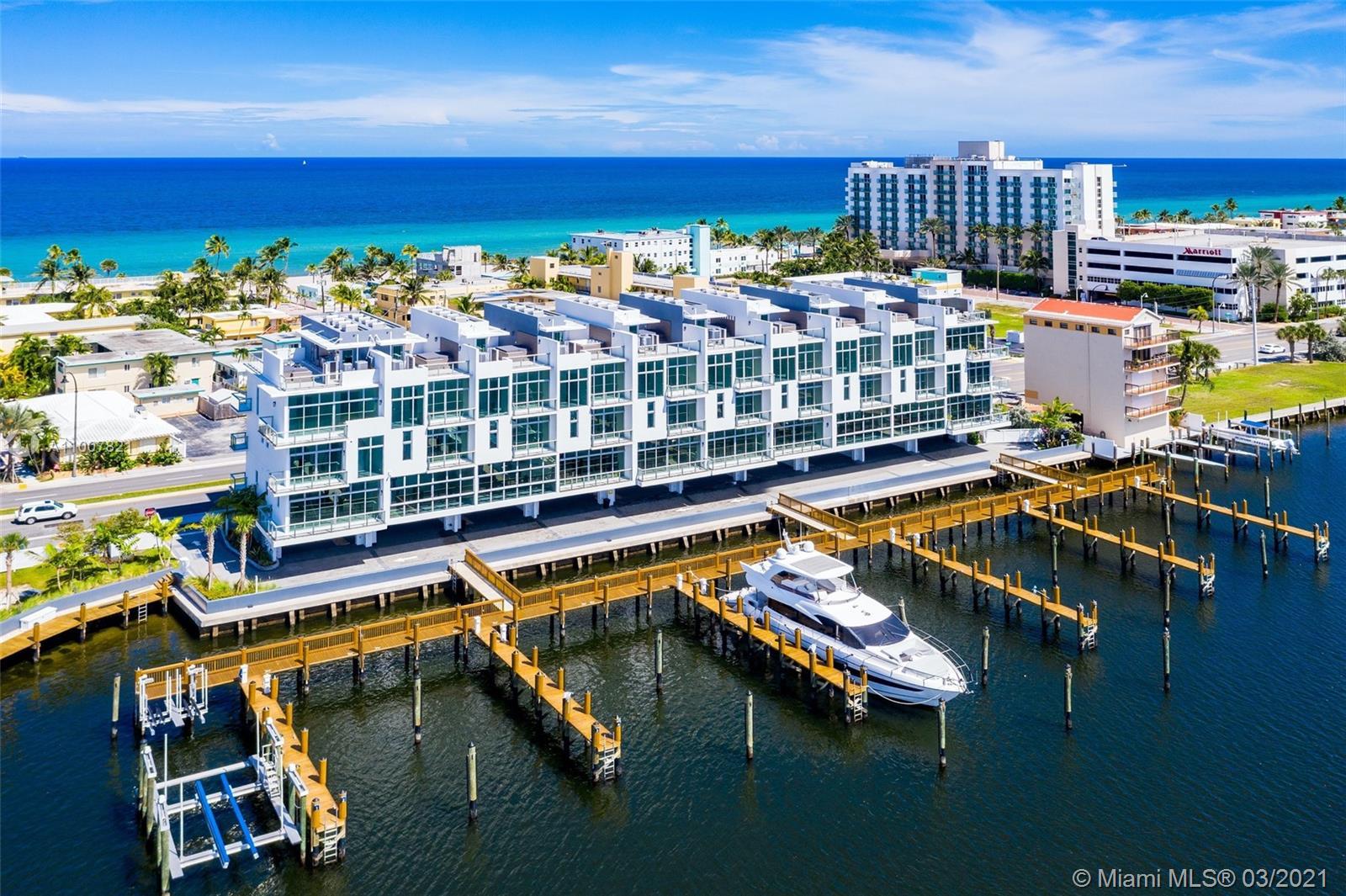 2800 N Ocean Dr Property Photo