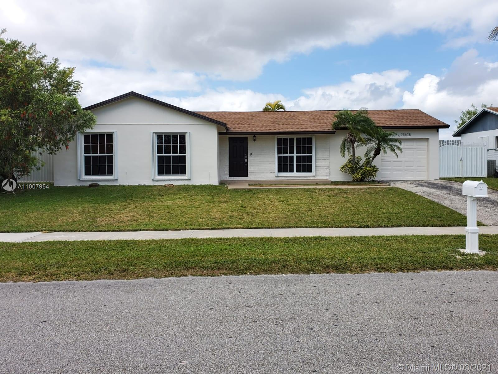 SW 123rd Pl Property Photo - Homestead, FL real estate listing
