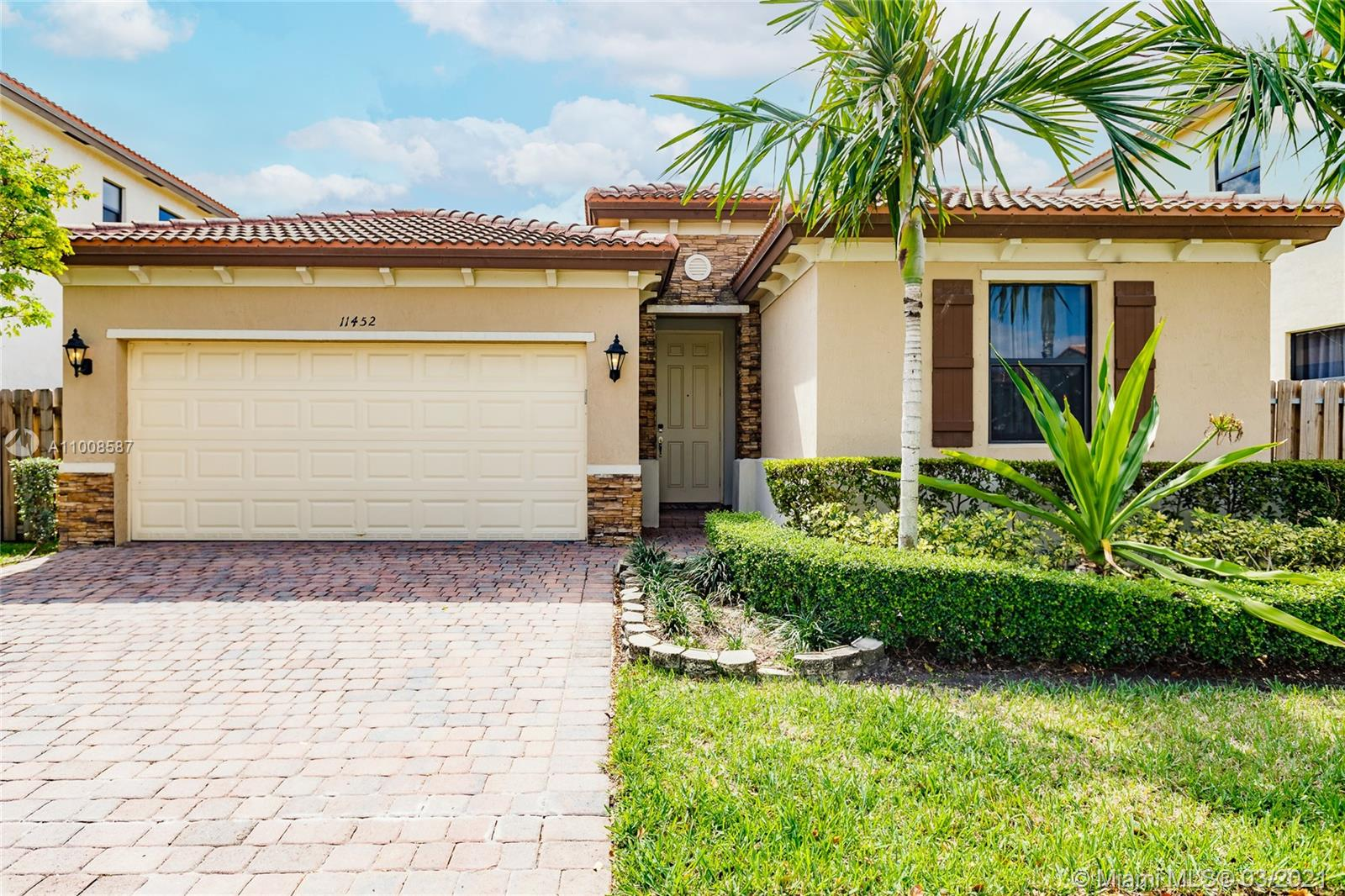 11452 SW 239th Ter Property Photo - Homestead, FL real estate listing