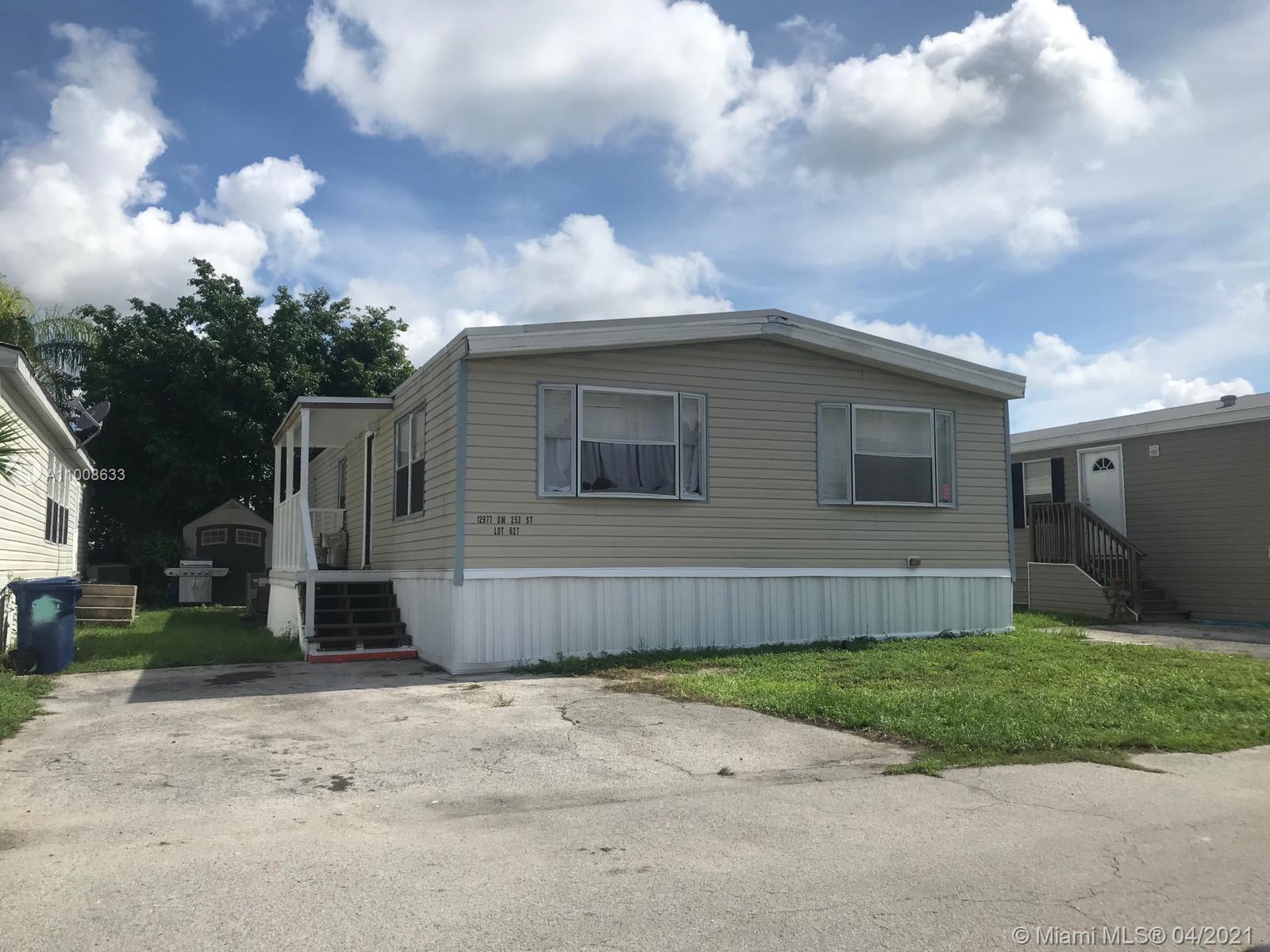 12900 Sw 253 St #627 Property Photo