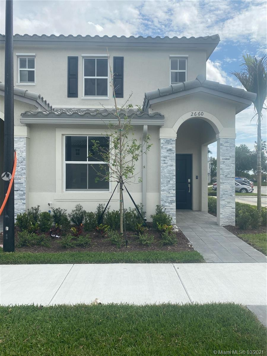 2660 SE 15th Street #2660 Property Photo - Homestead, FL real estate listing