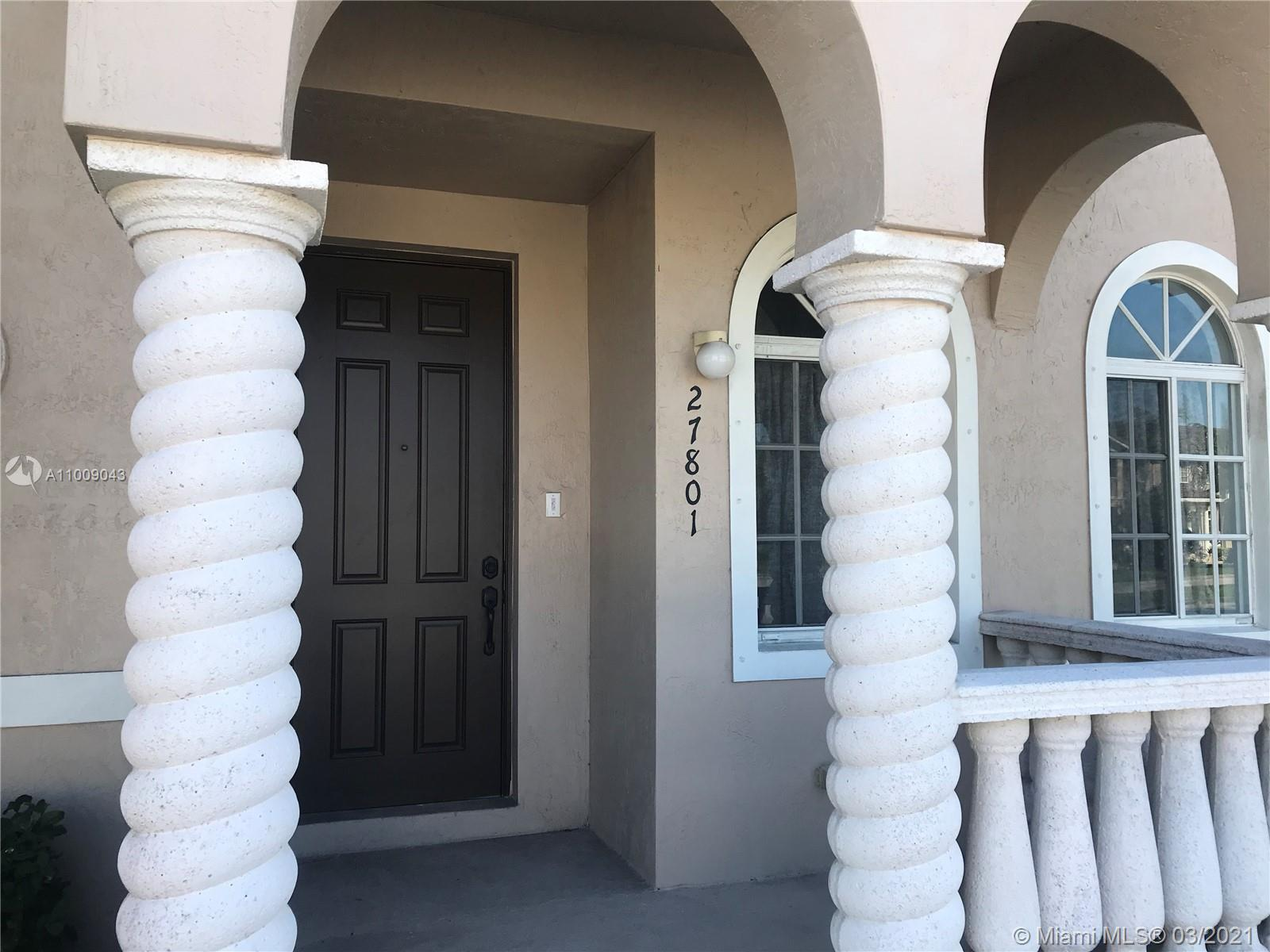 SW 140th Ave Property Photo - Homestead, FL real estate listing