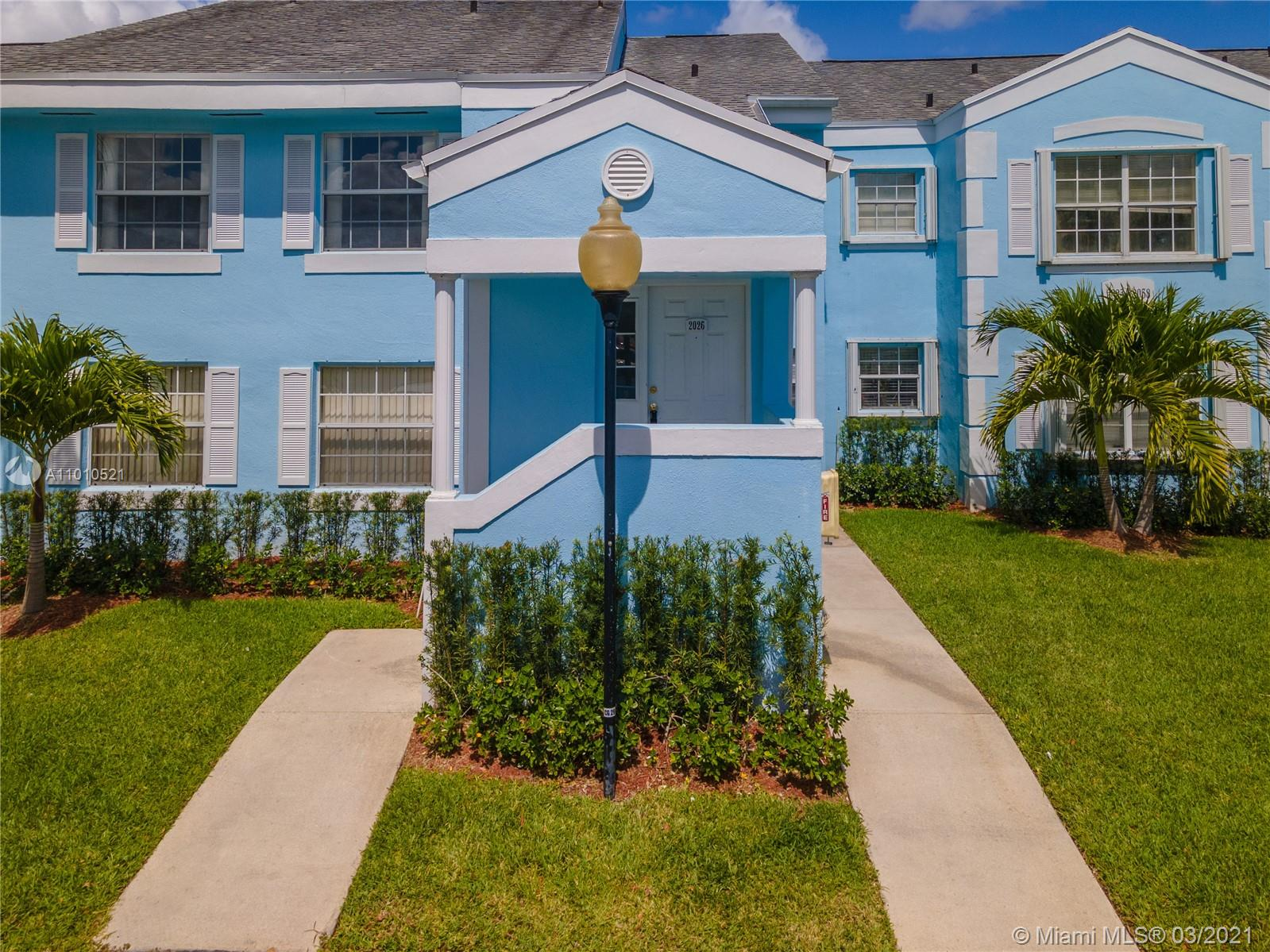 2026 Se 26th Ln #202 Property Photo