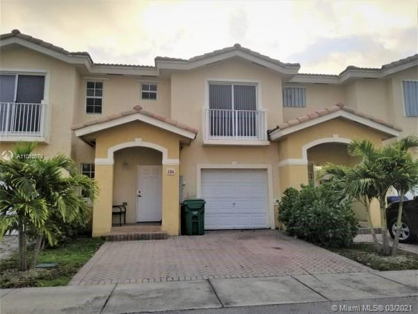 13958 SW 260th St #106 Property Photo - Homestead, FL real estate listing