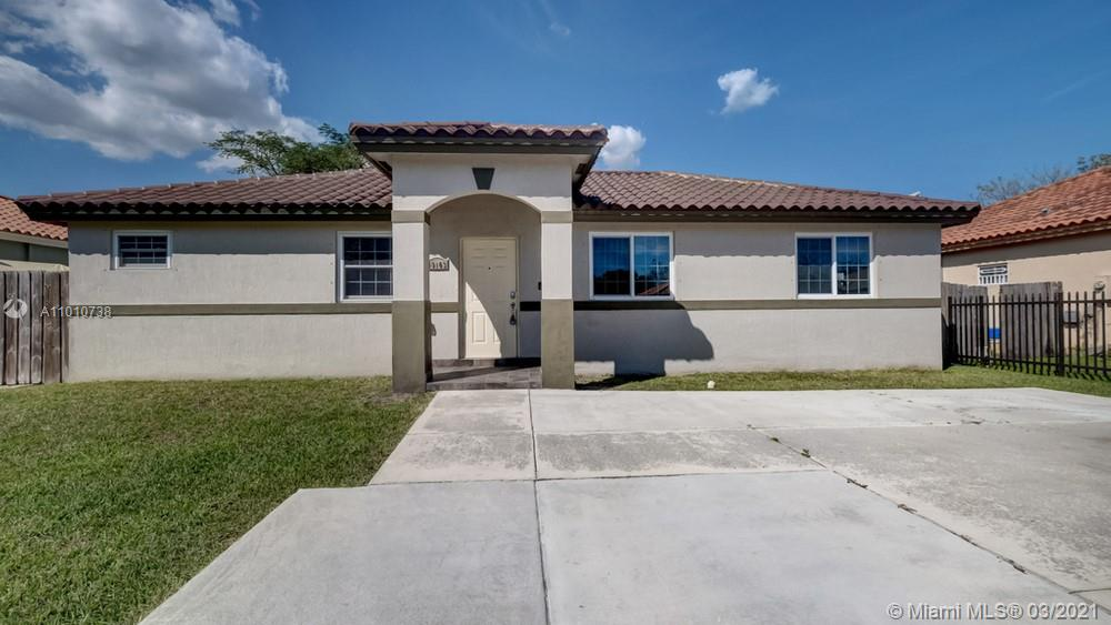 19103 SW 319th Street Property Photo - Homestead, FL real estate listing