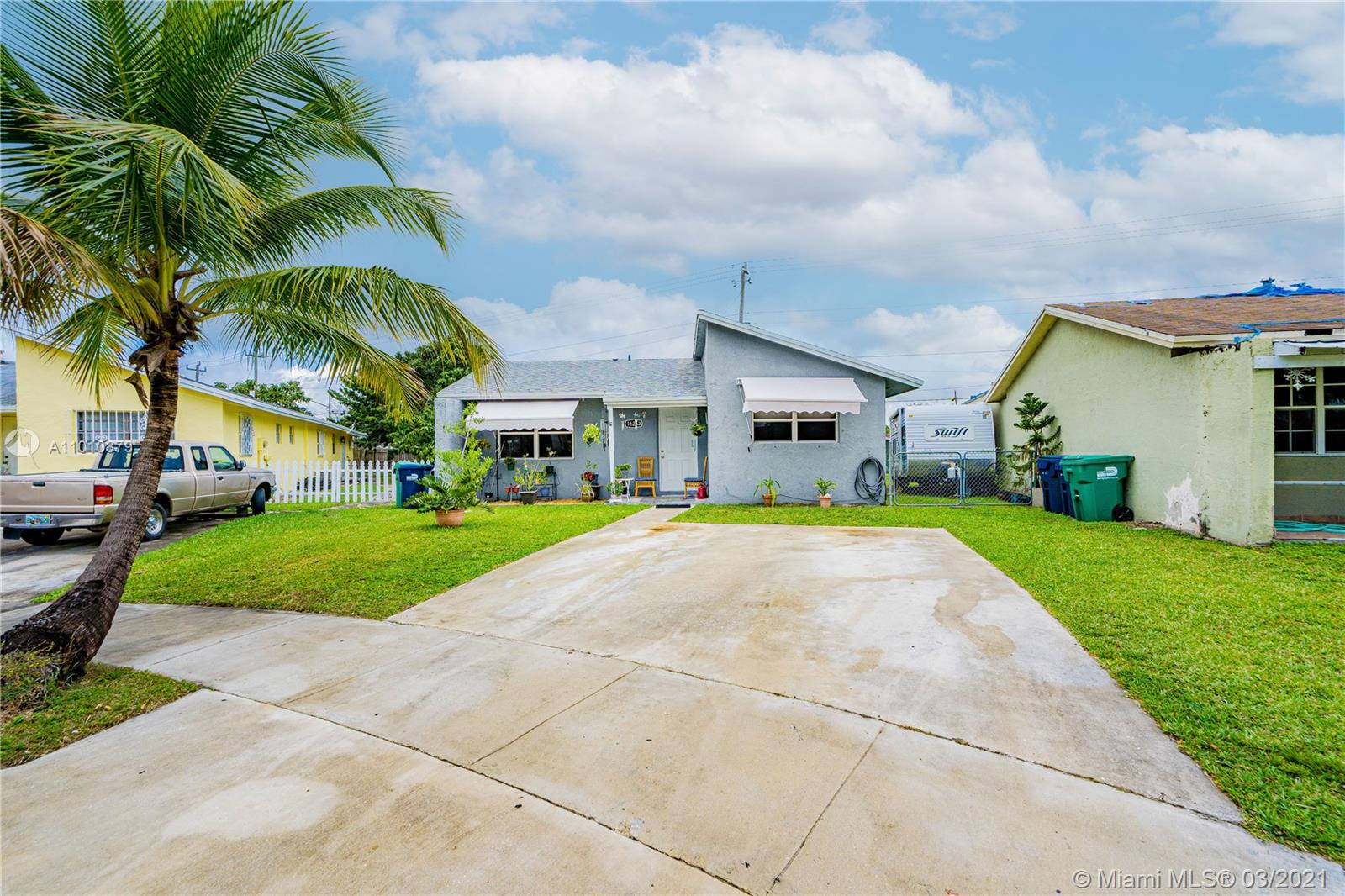 16253 SW 304th Ter Property Photo - Homestead, FL real estate listing