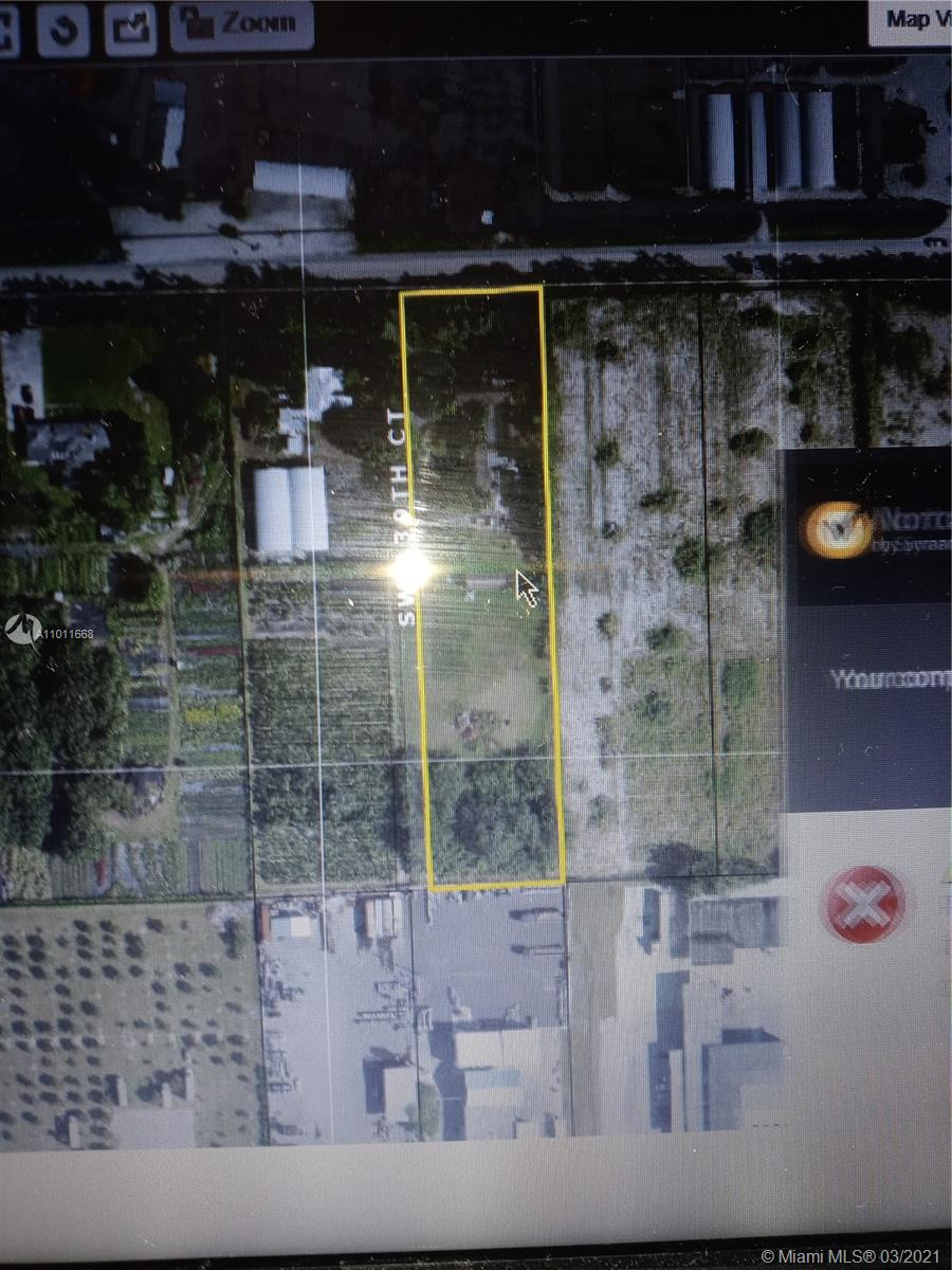 13900 SW 248th St Property Photo - Homestead, FL real estate listing