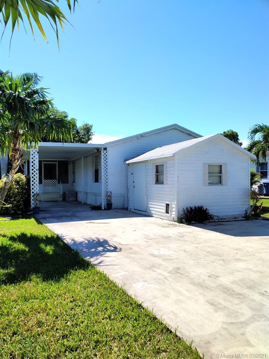 35250 Sw 177 Ct Unit 55 Property Photo