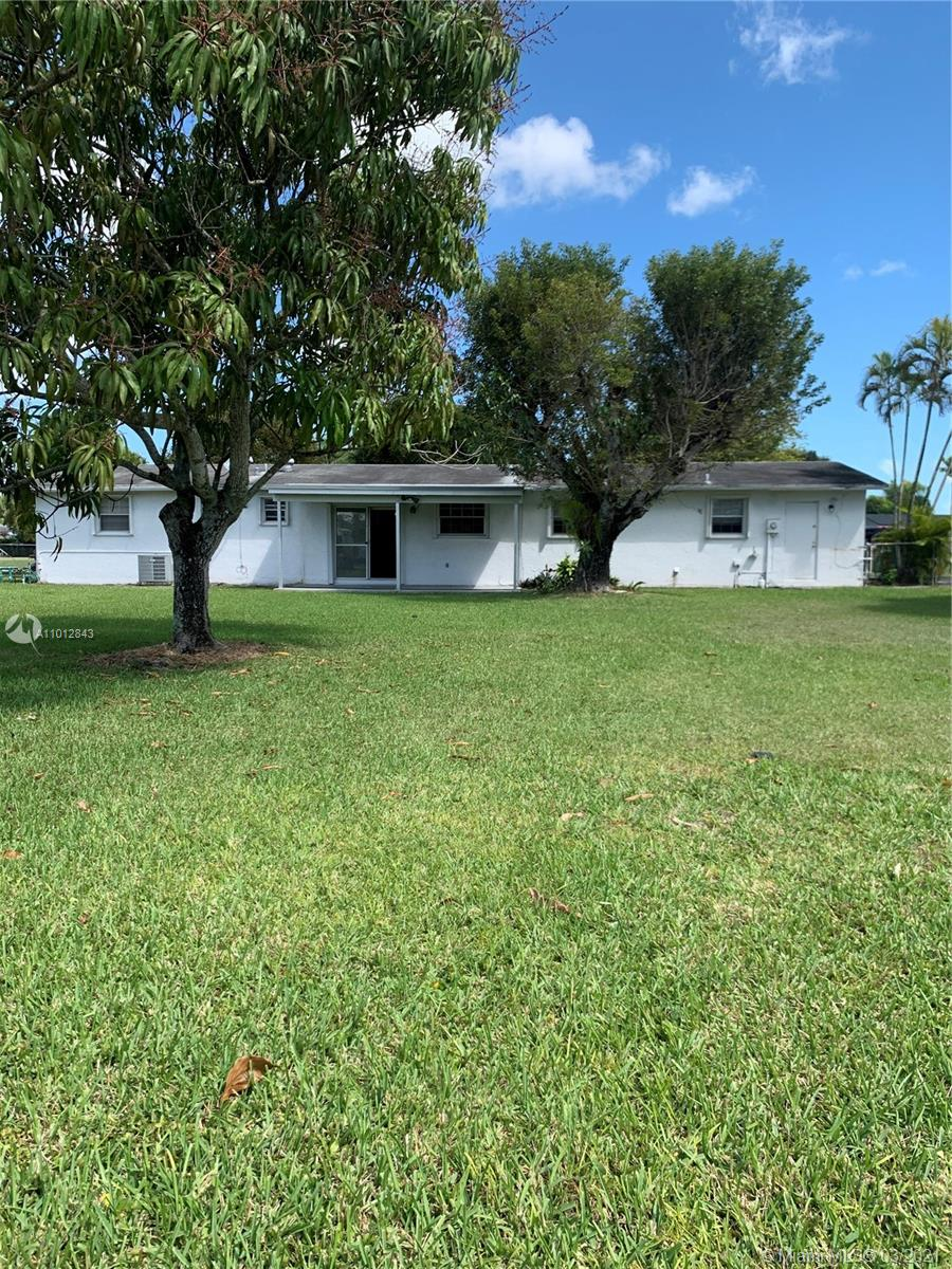 29704 SW 168th Ct Property Photo - Homestead, FL real estate listing