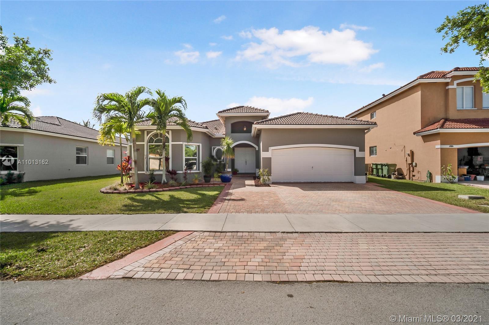 2222 SE 17th Ave Property Photo - Homestead, FL real estate listing