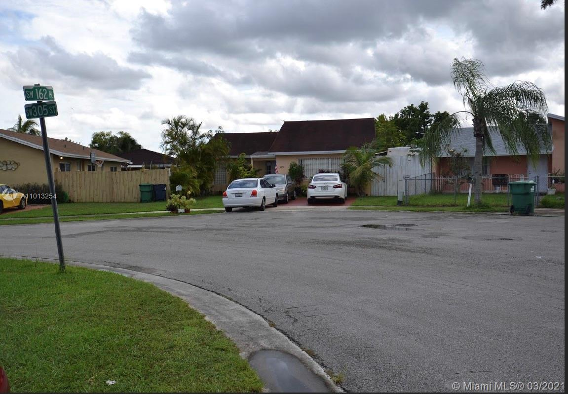 16250 SW 305th St Property Photo - Homestead, FL real estate listing