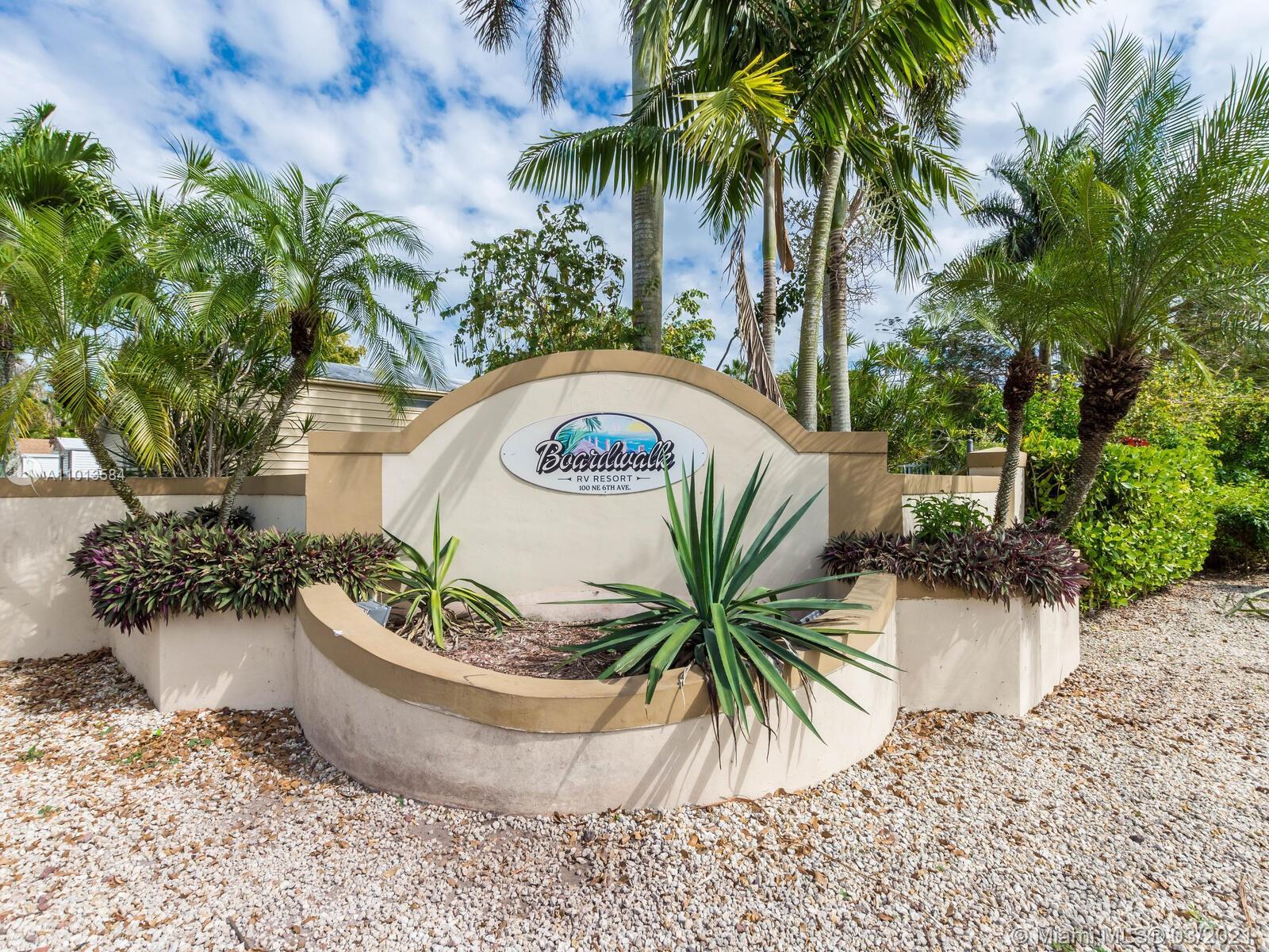 100 NE 6th Ave LOT 523 Property Photo - Homestead, FL real estate listing