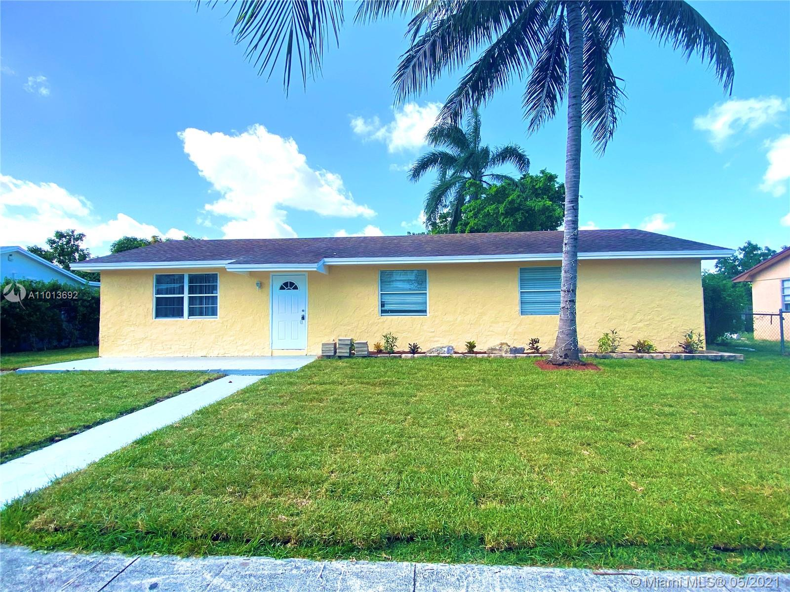 14963 SW 302nd Ter Property Photo - Homestead, FL real estate listing