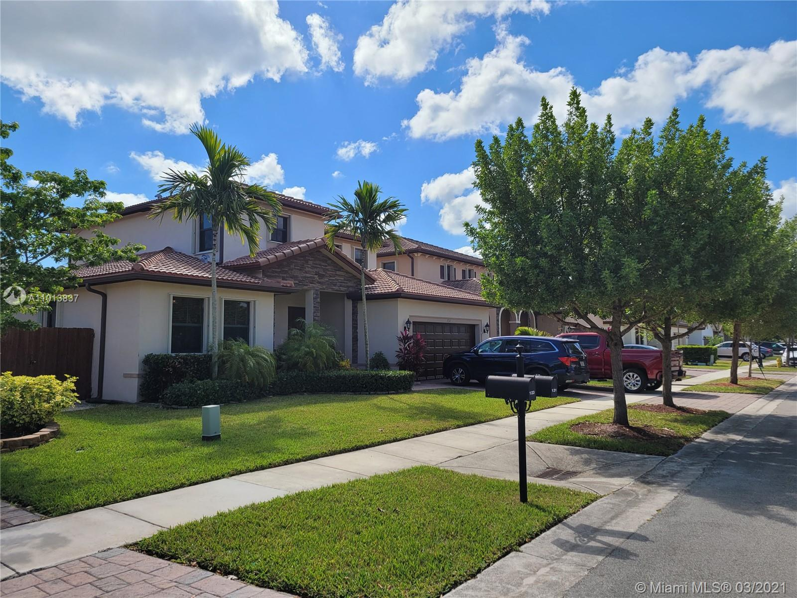 131 SE 36th Ave Property Photo - Homestead, FL real estate listing
