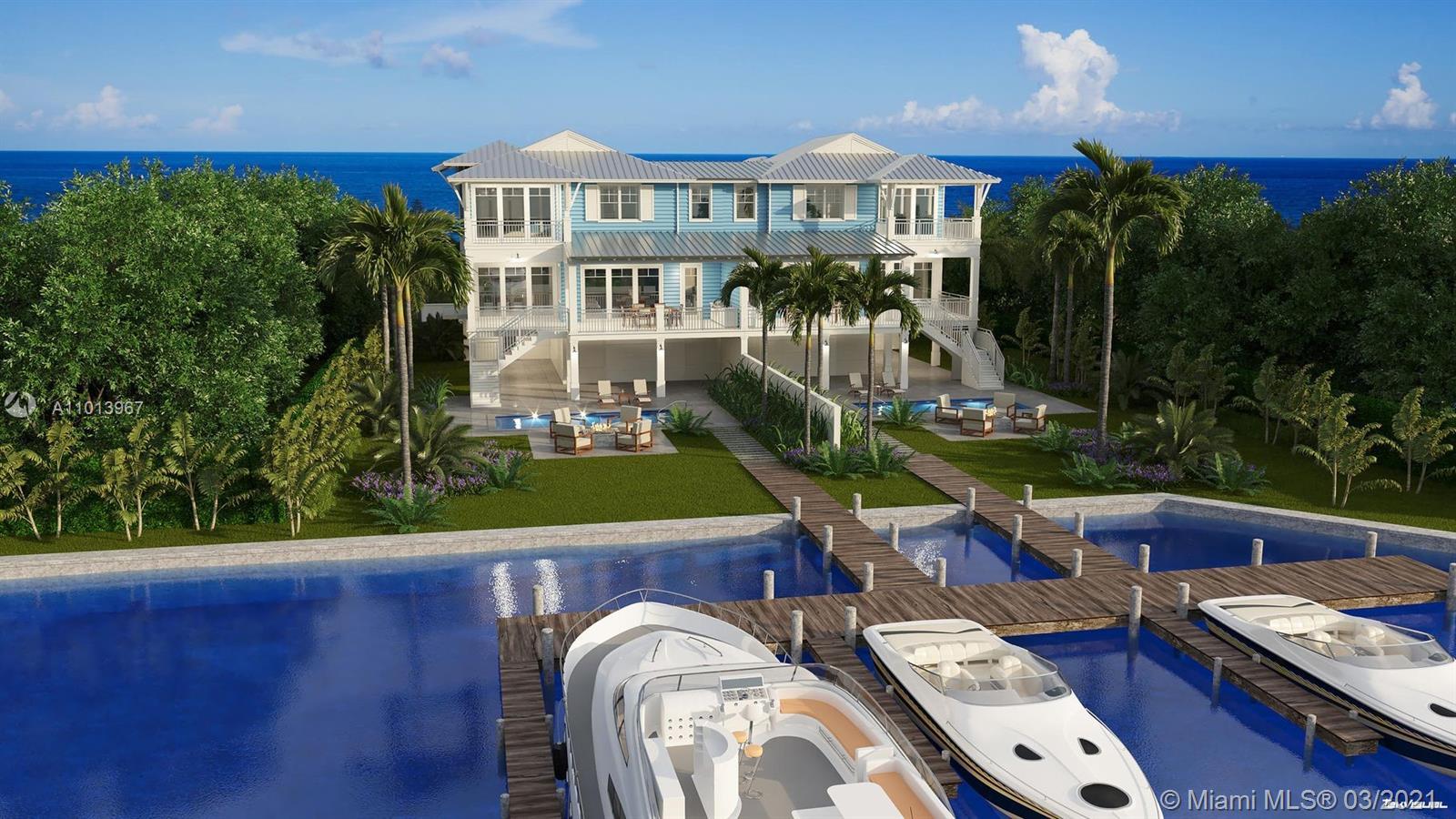 Islamorada Real Estate Listings Main Image