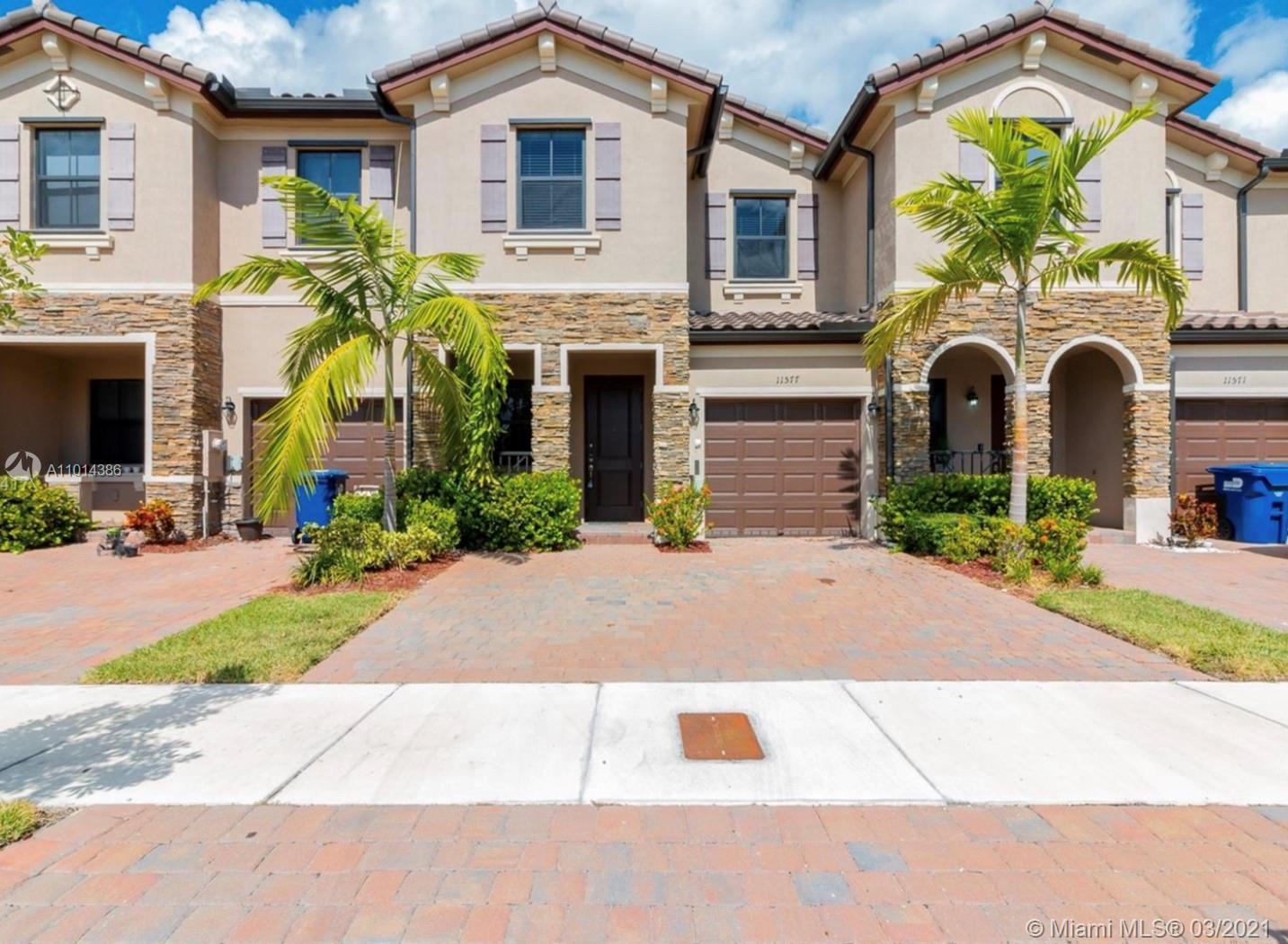 11577 SW 253rd St Property Photo - Homestead, FL real estate listing