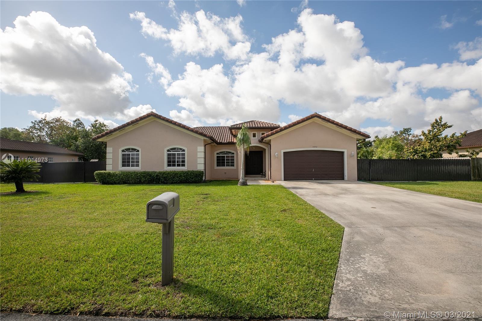 15342 Sw 277 Terrace Property Photo