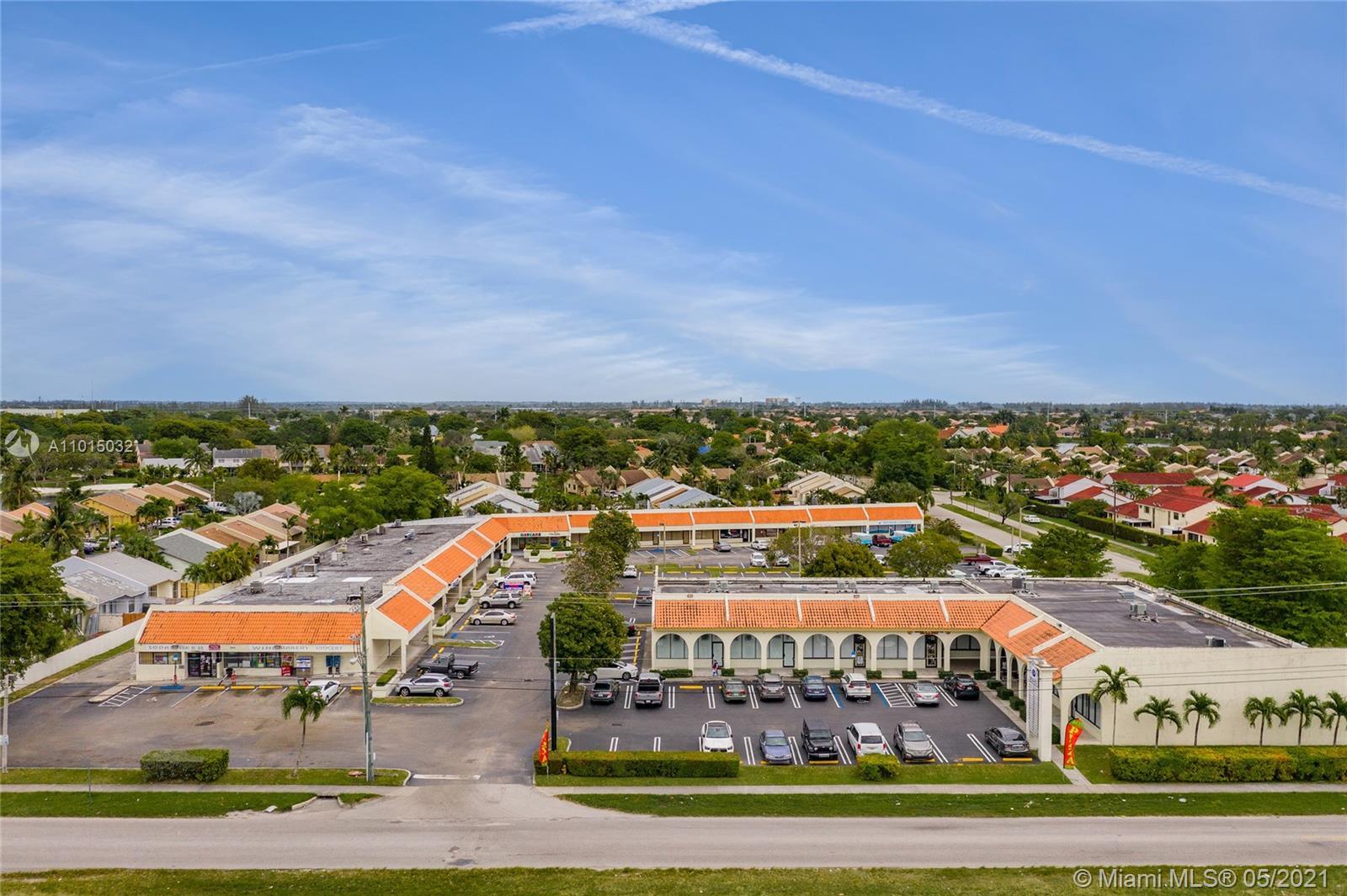 1541 SE 12th Ave Property Photo - Homestead, FL real estate listing