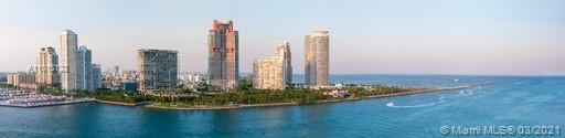 6800 Fisher Island #6802 Ph-2 Property Photo