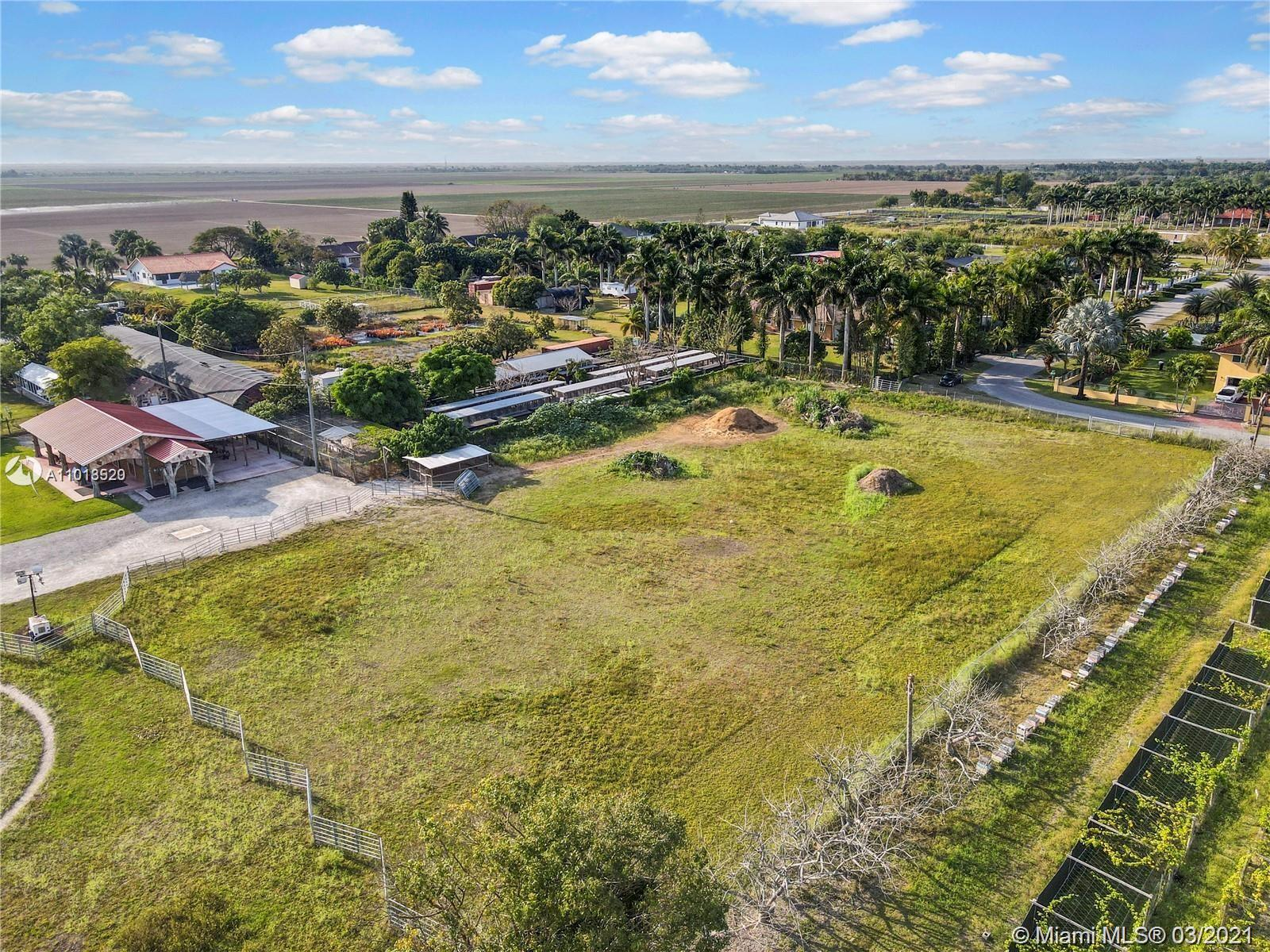 214XX SW 246 St Property Photo - Homestead, FL real estate listing
