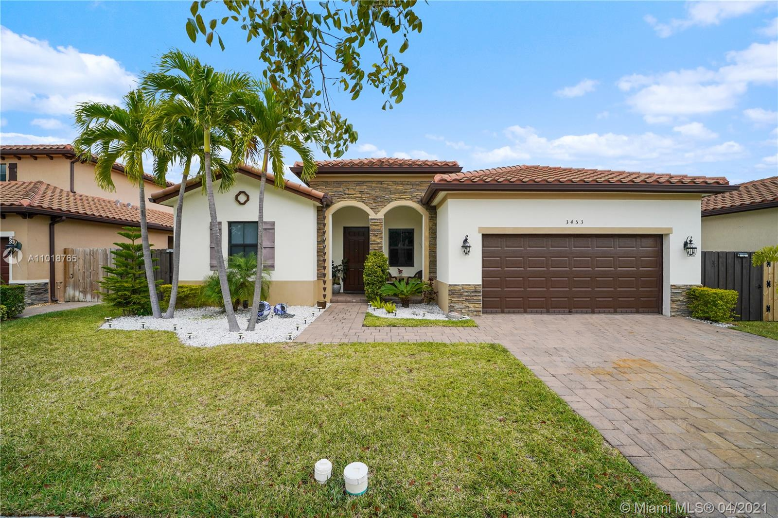 3453 SE 3rd St Property Photo - Homestead, FL real estate listing