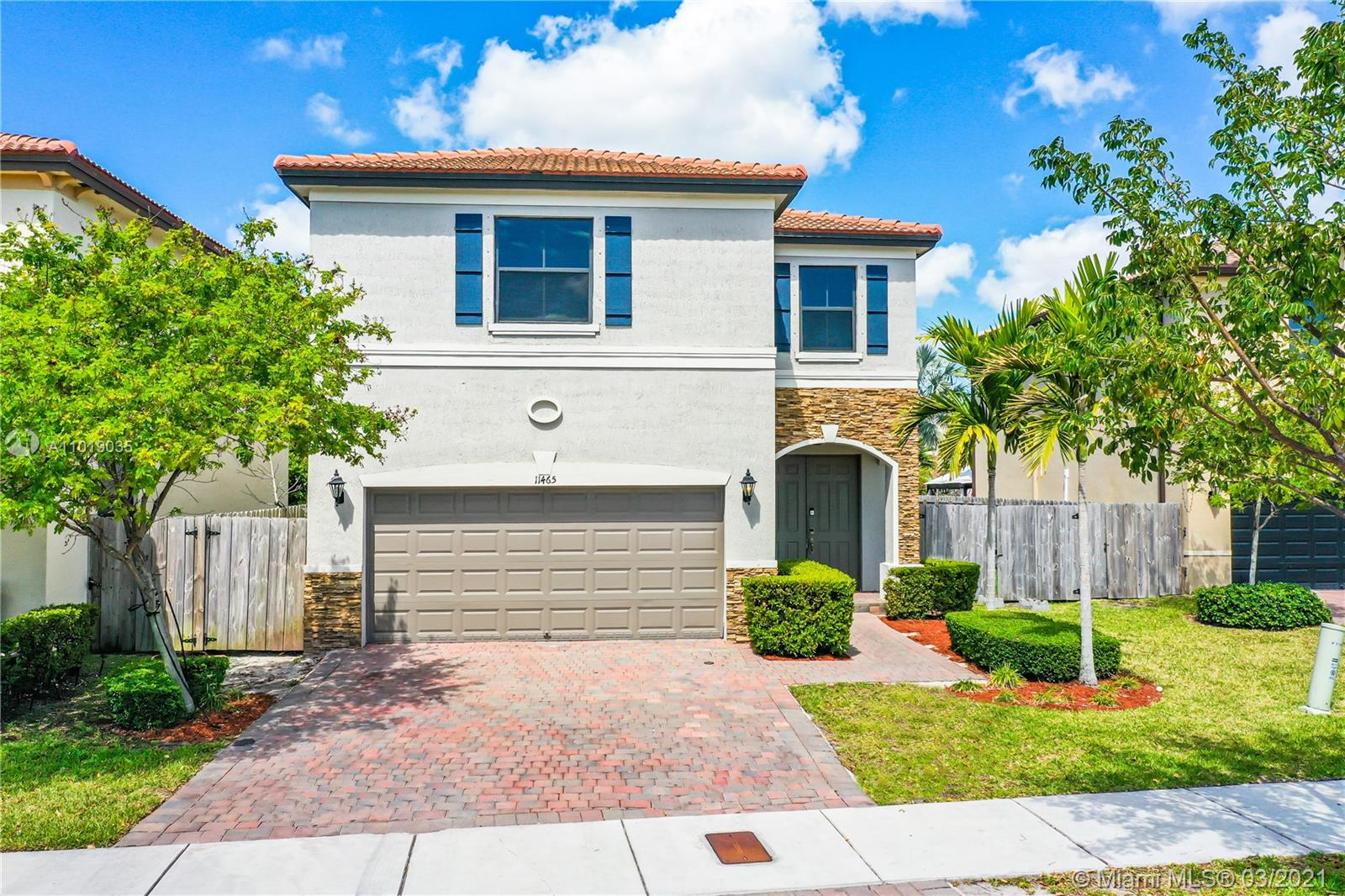 11465 SW 238th Ter Property Photo - Homestead, FL real estate listing