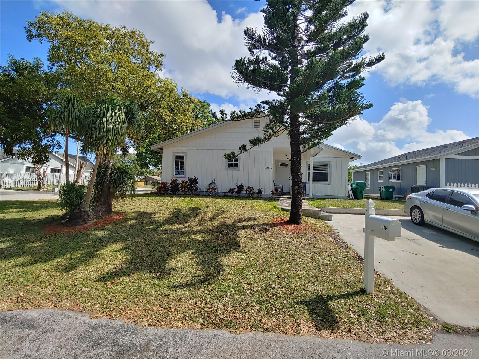 13612 SW 284th Ter Property Photo - Homestead, FL real estate listing
