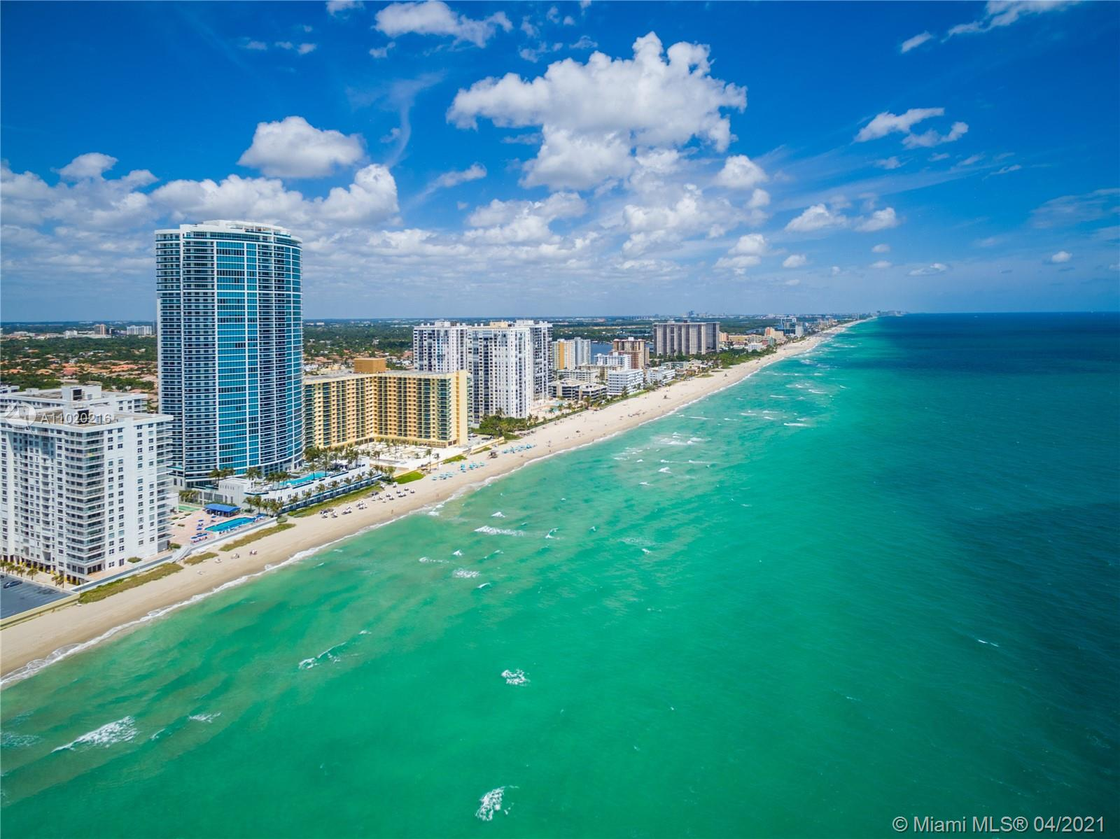 2711 S Ocean Dr #2104 Property Photo