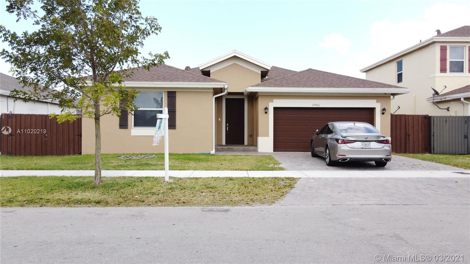 27861 SW 134th Ct Property Photo - Homestead, FL real estate listing