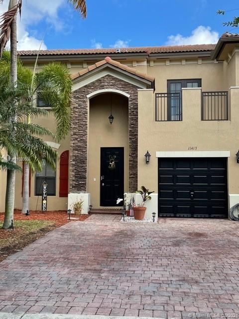 11413 Sw 238th St #11413 Property Photo